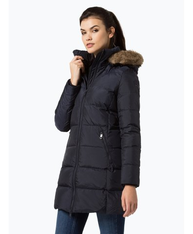 Płaszcz puchowy damski – NEW NINA