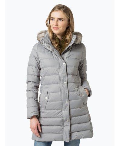 Płaszcz puchowy damski – New Tyra