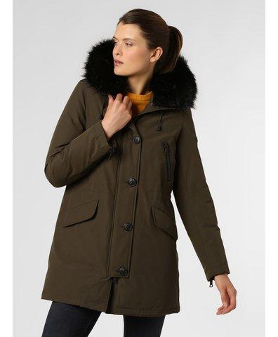 Płaszcz puchowy damski – Polar