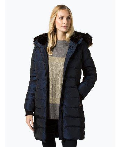 Płaszcz puchowy damski