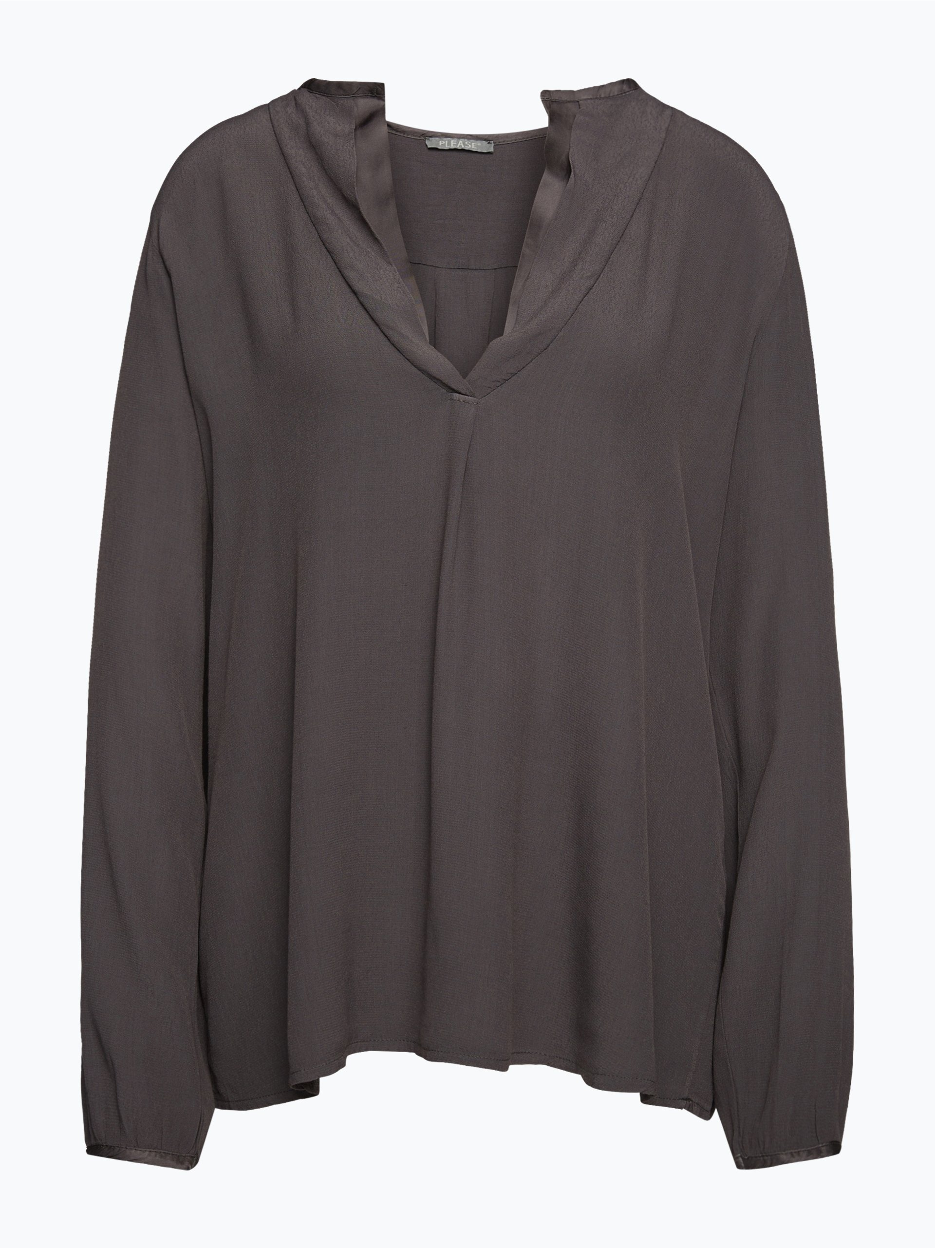 Please Damen Bluse