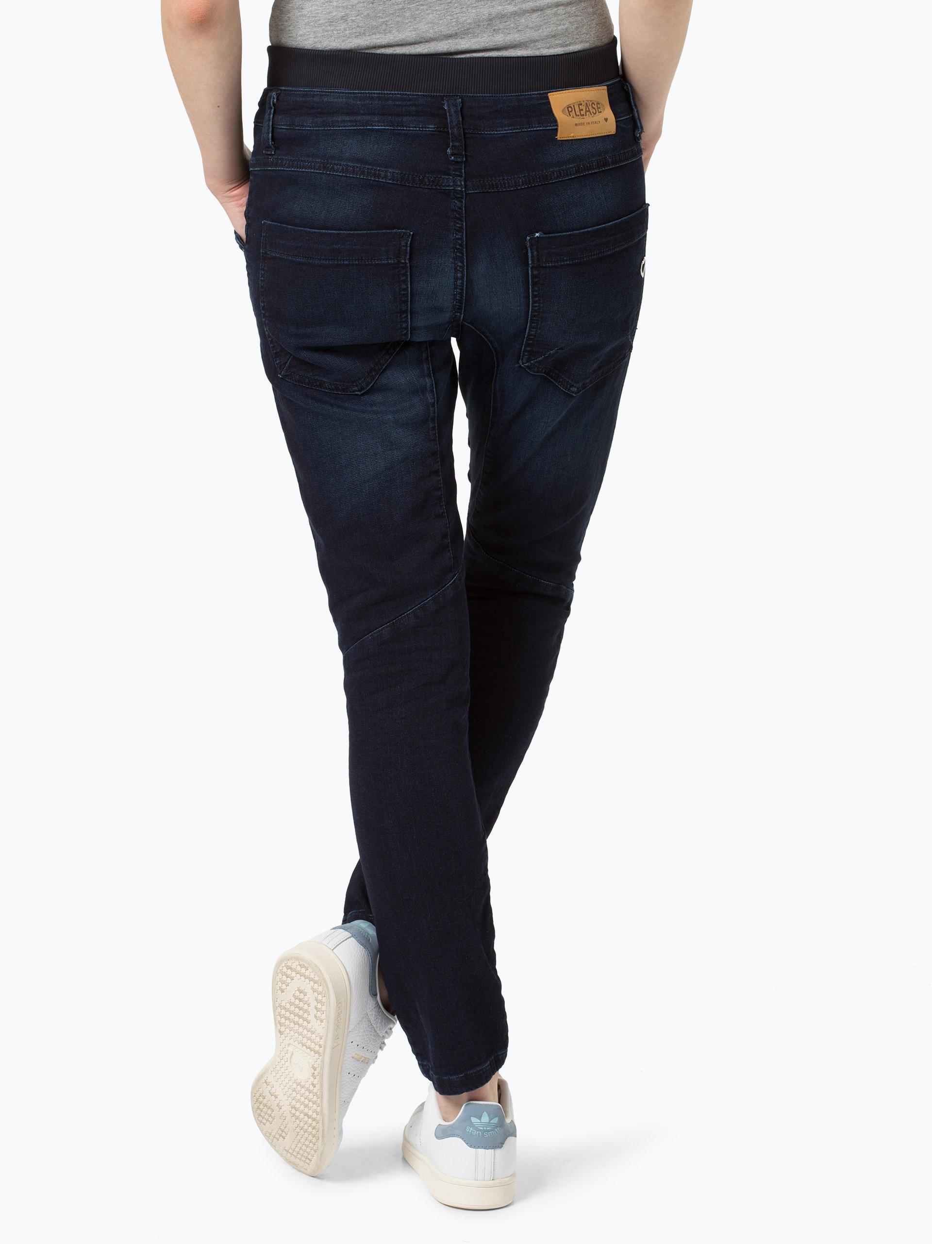 please damen jeans denim uni online kaufen peek und. Black Bedroom Furniture Sets. Home Design Ideas