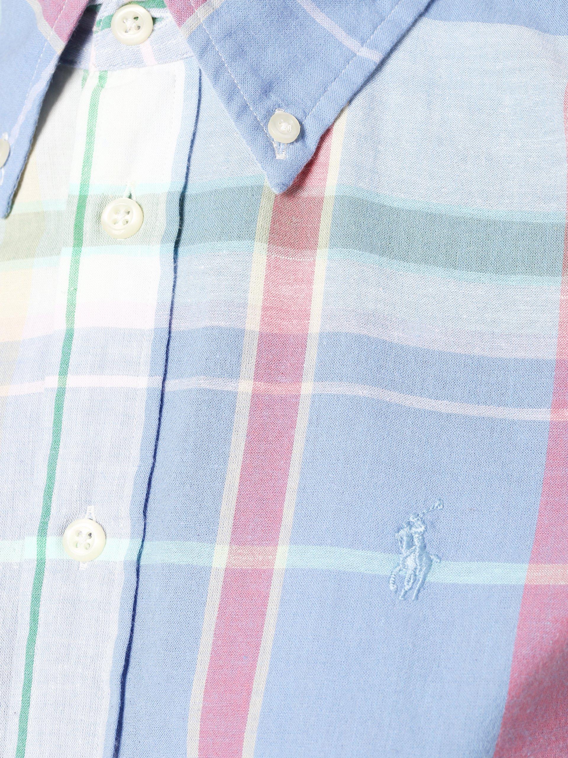 Polo Ralph Lauren Damen Bluse - Classic Fit
