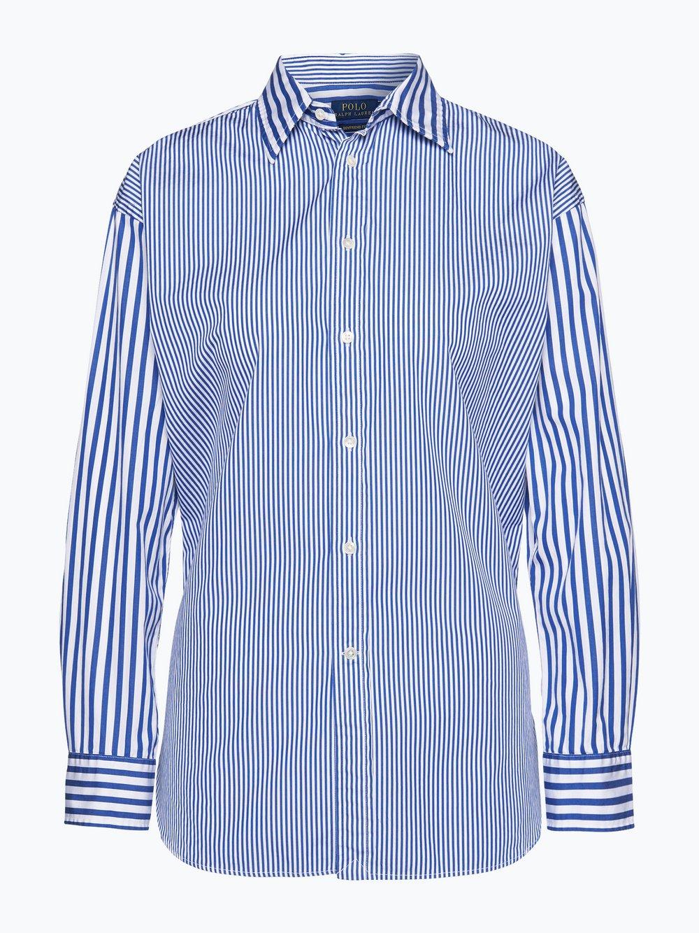 3e246080d889 Polo Ralph Lauren Damen Bluse - Ellen  2  online kaufen   PEEK-UND ...