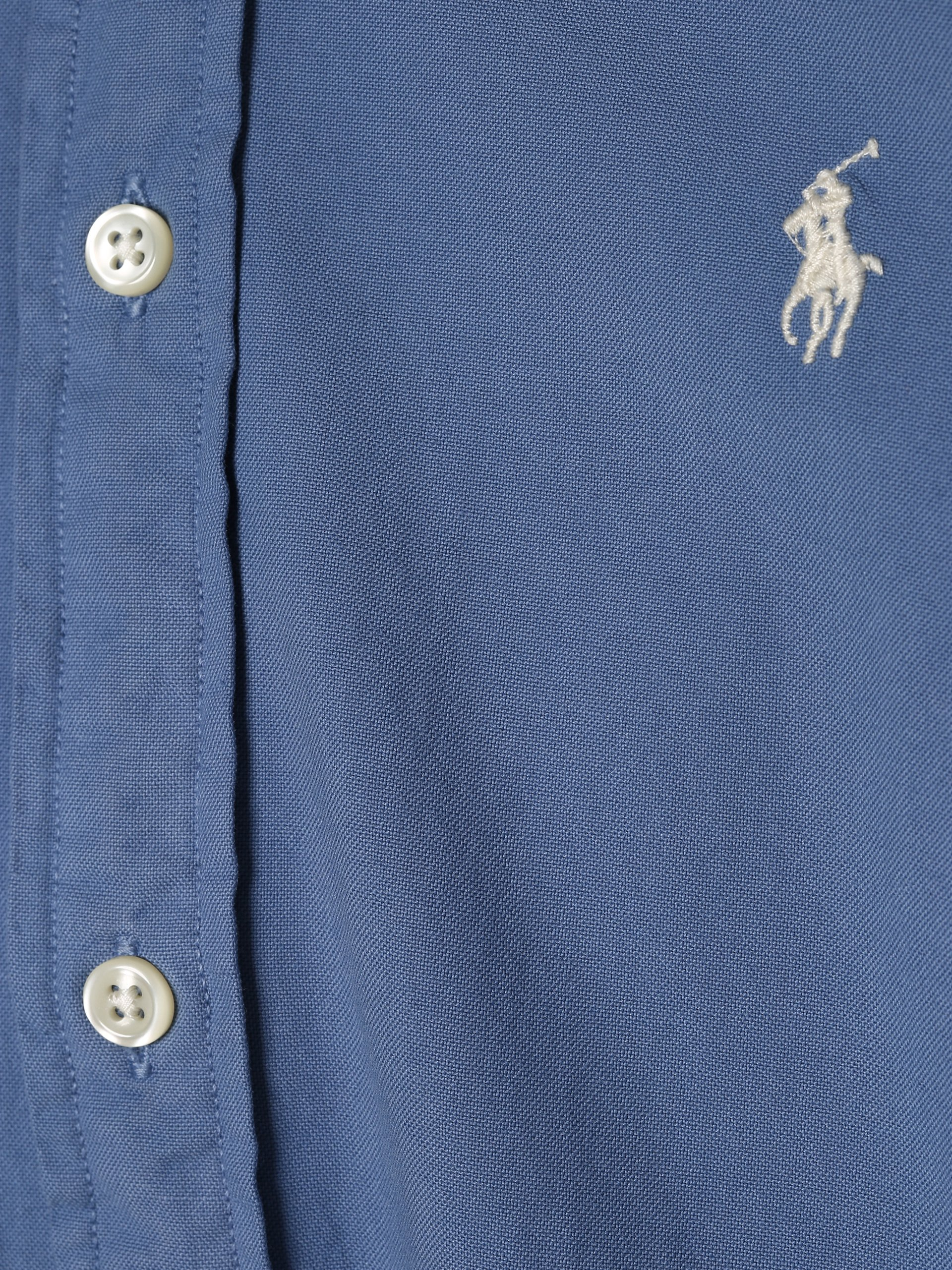 Polo Ralph Lauren Damen Bluse - Relaxed Fit