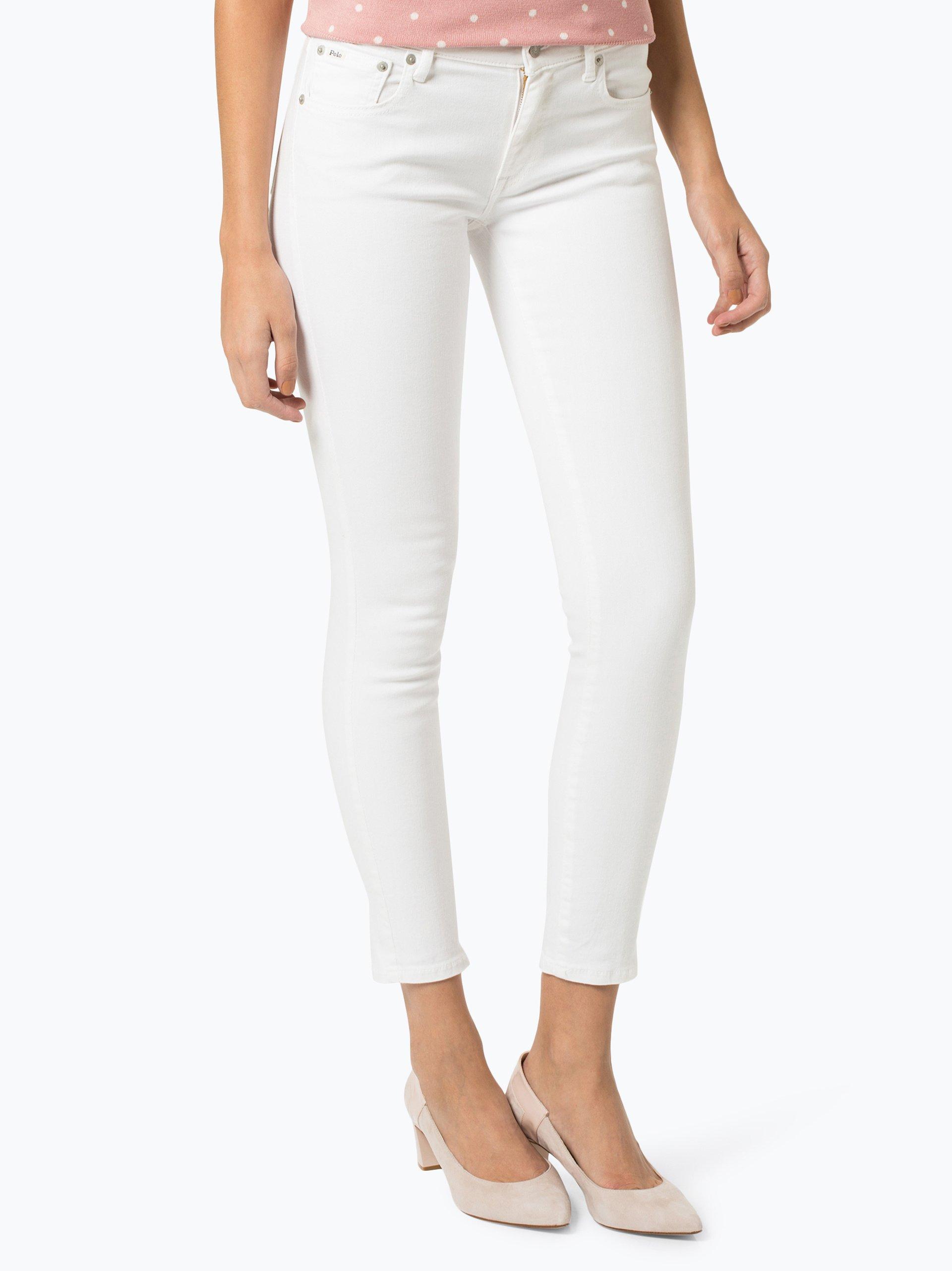 Polo Ralph Lauren Damen Jeans - Tompkins Skinny