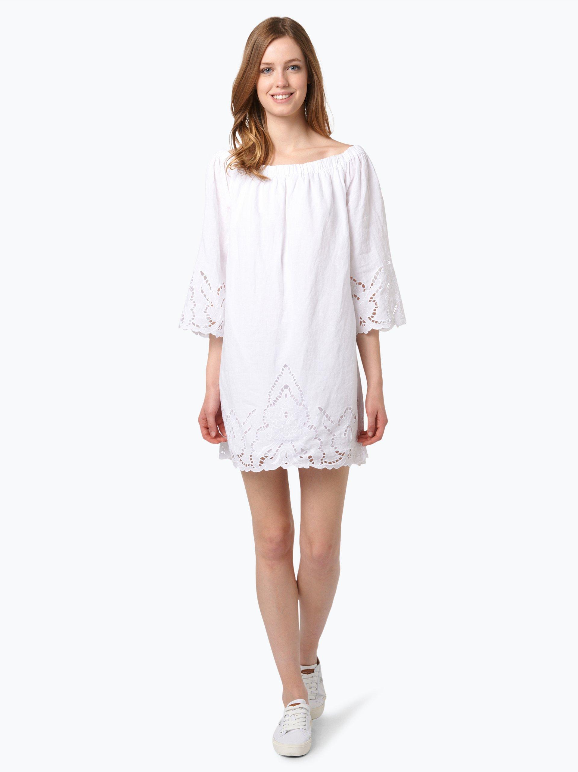 Polo Ralph Lauren Damen Kleid aus Leinen online kaufen ...