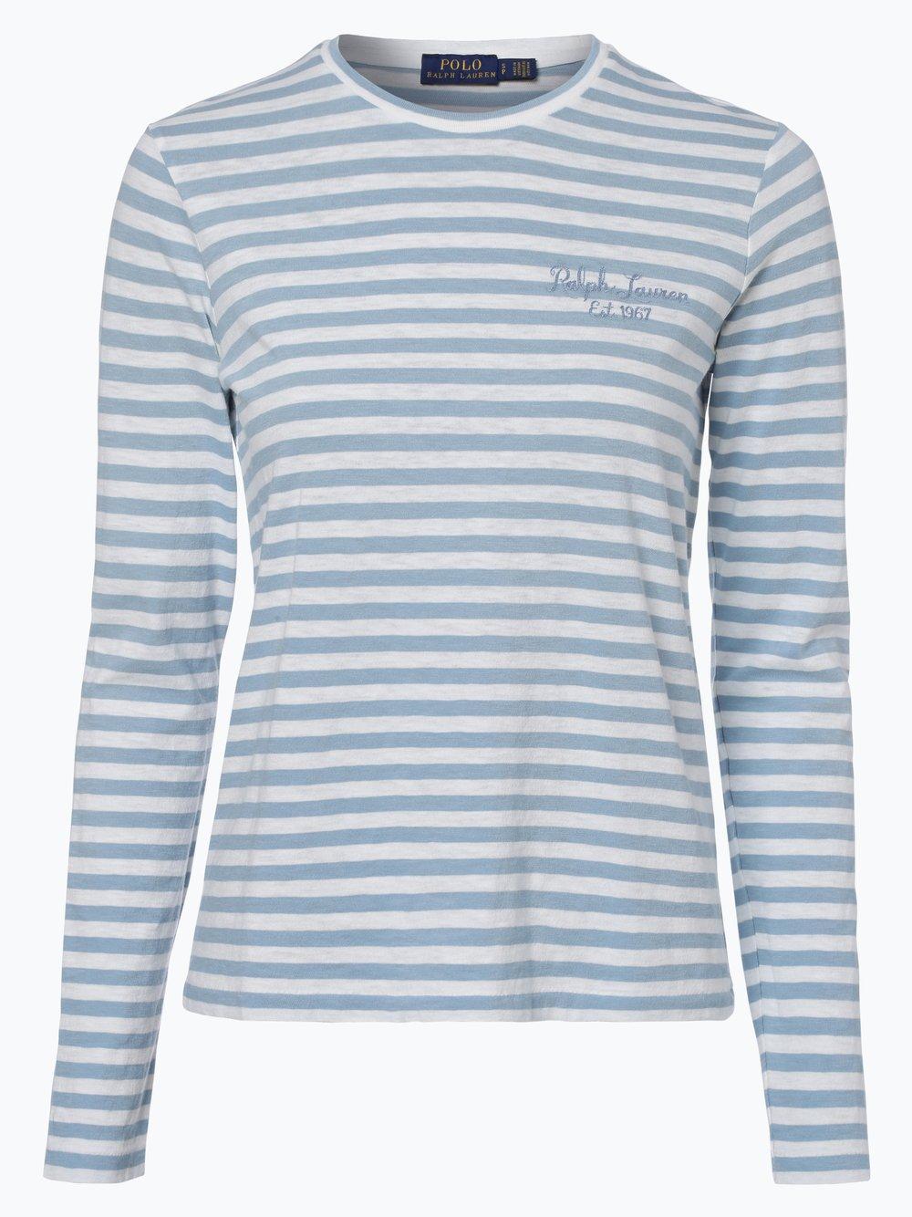 7aab319dd27273 Polo Ralph Lauren Damen Langarmshirt online kaufen