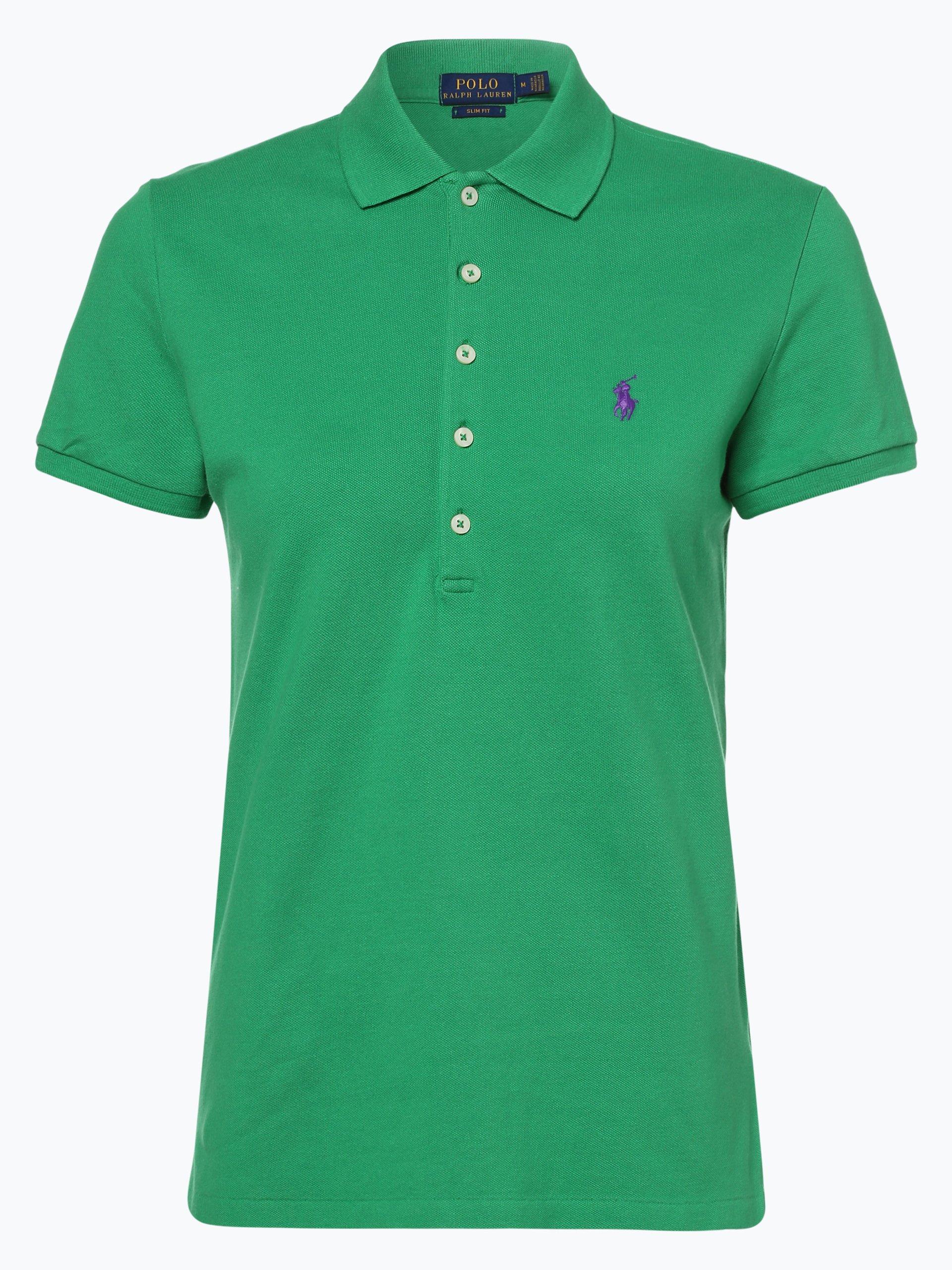 Polo Ralph Lauren Damen Poloshirt - Slim Fit