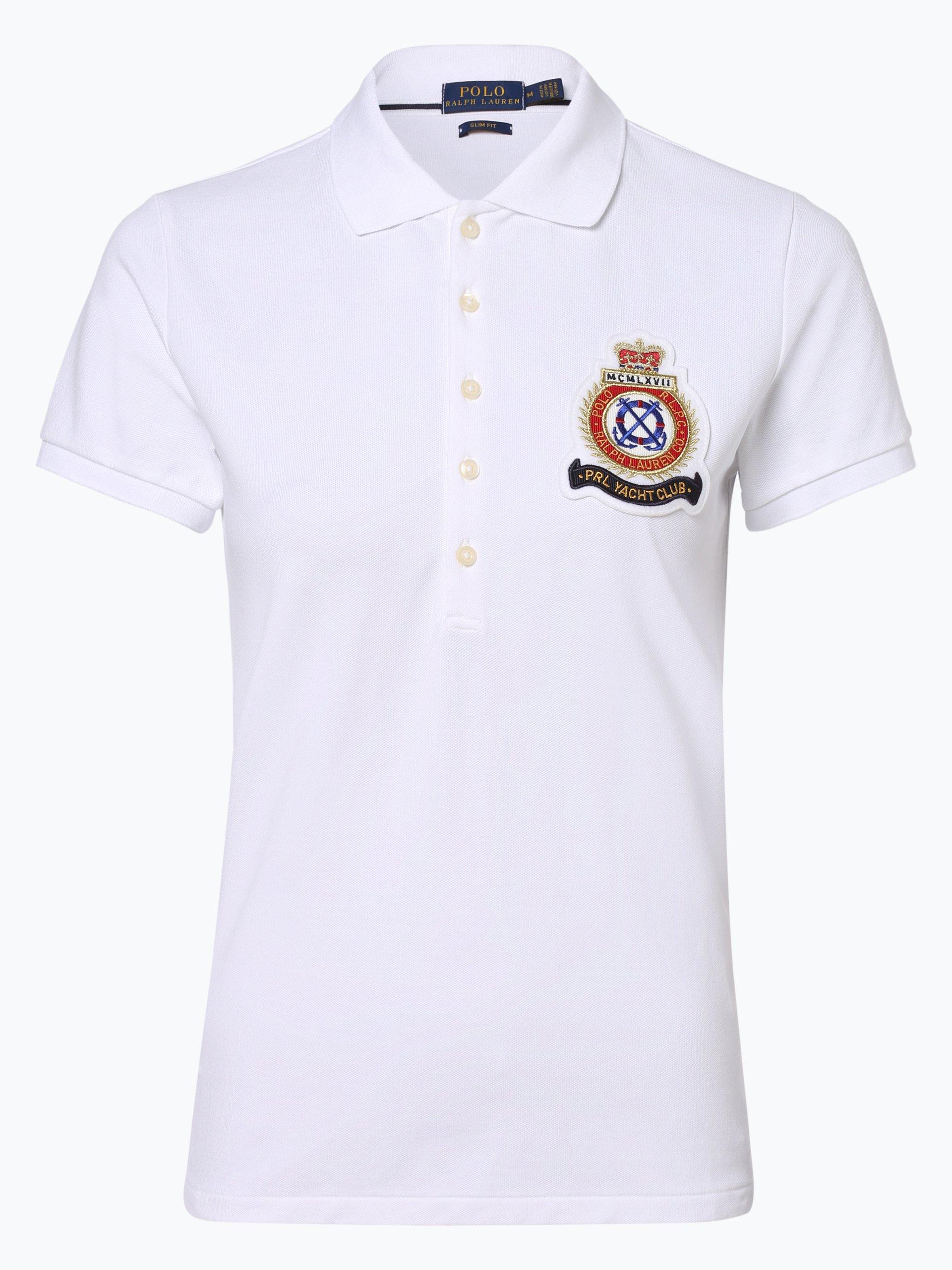 Polo Ralph Lauren Damen Poloshirt