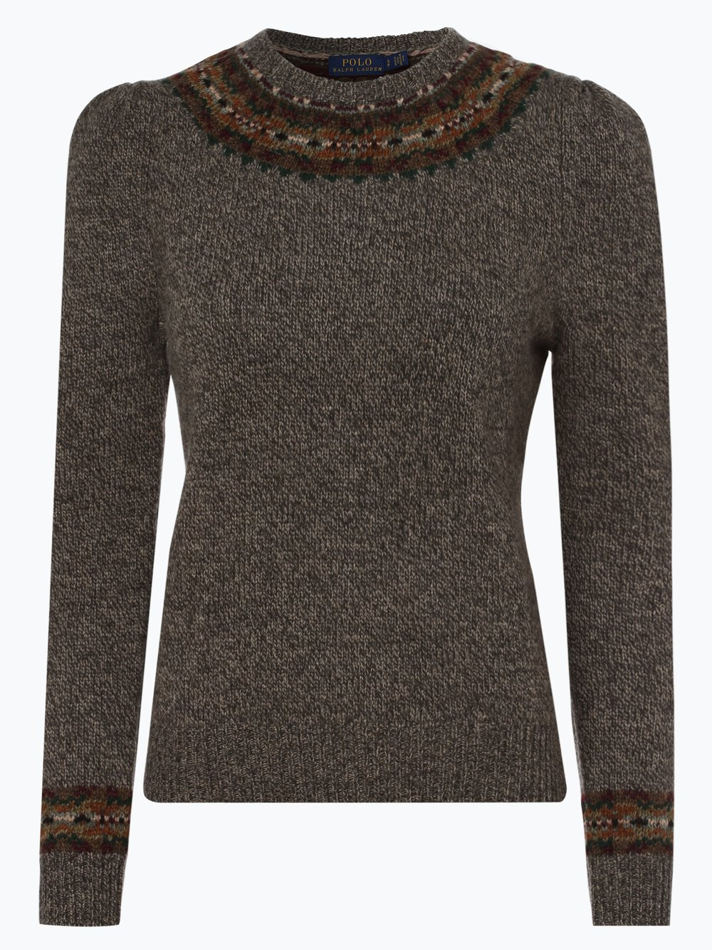fd432a8a1a893d Polo Ralph Lauren Damen Pullover mit Alpaka-