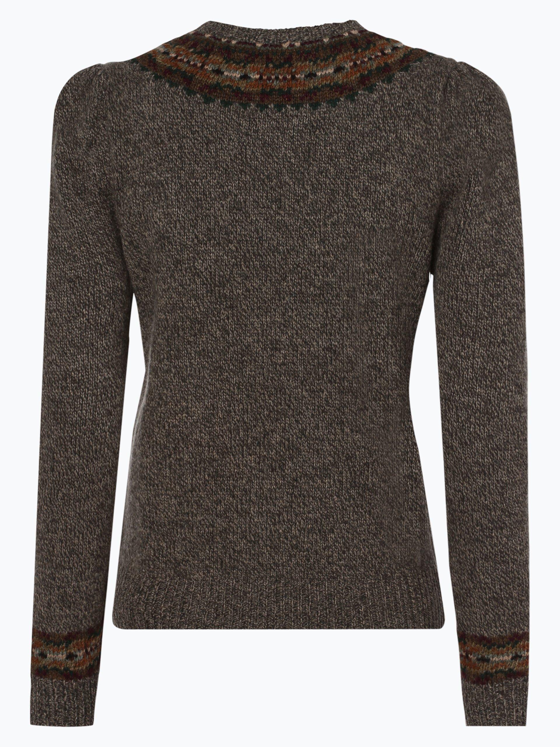 Polo Ralph Lauren Damen Pullover mit Alpaka-, Merino- und Cashmere-Anteil