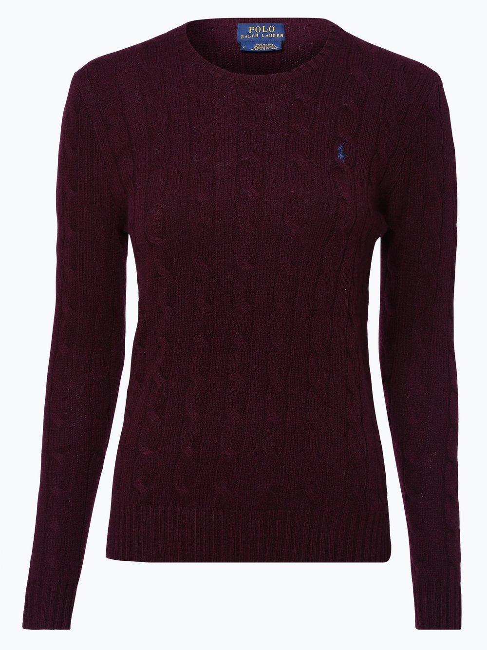 8ea6f2bb2c3811 Polo Ralph Lauren Damen Pullover mit Cashmere-Anteil online kaufen ...