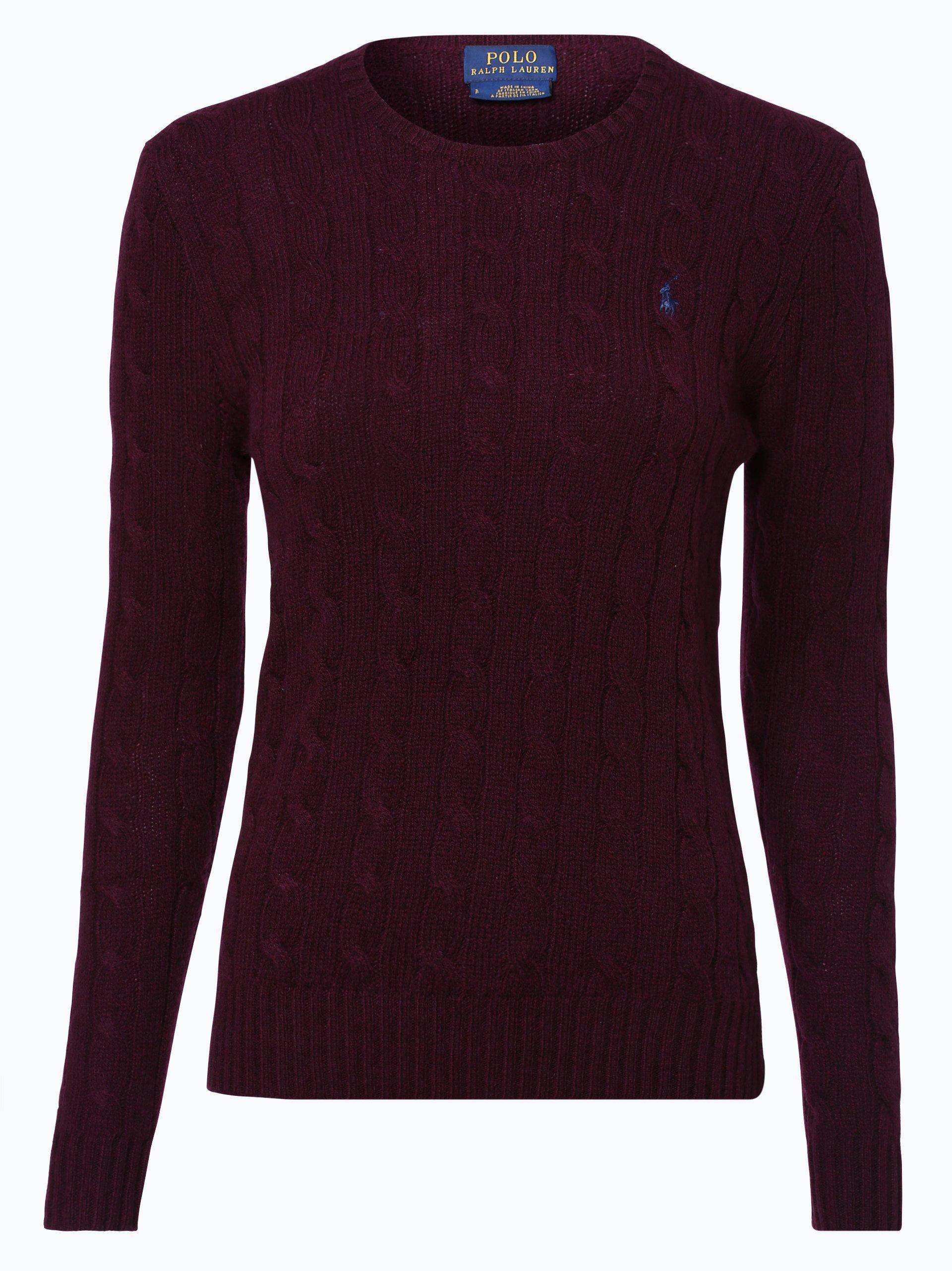 b0062b027b9a23 Polo Ralph Lauren Damen Pullover mit Cashmere-Anteil online kaufen ...