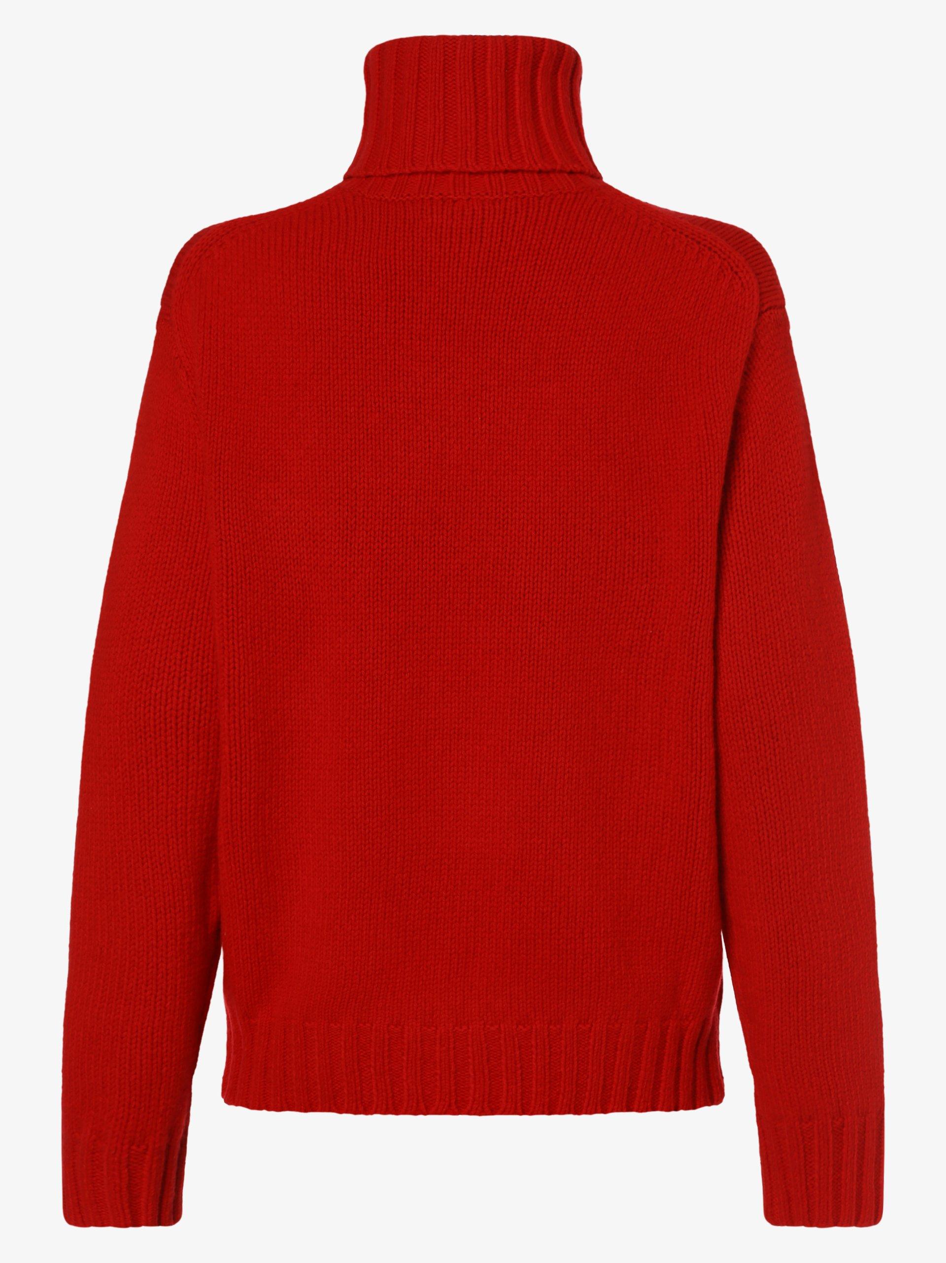Polo Ralph Lauren Damen Pullover mit Cashmere-Anteil