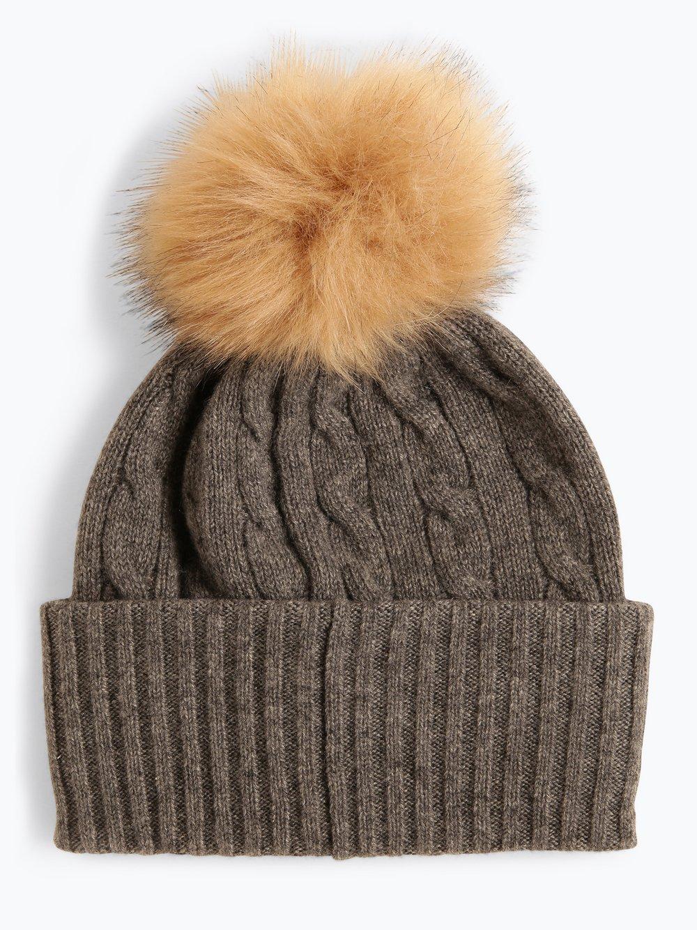 c0ed46a0ab9609 Polo Ralph Lauren Damen Pure Cashmere Mütze online kaufen | VANGRAAF.COM