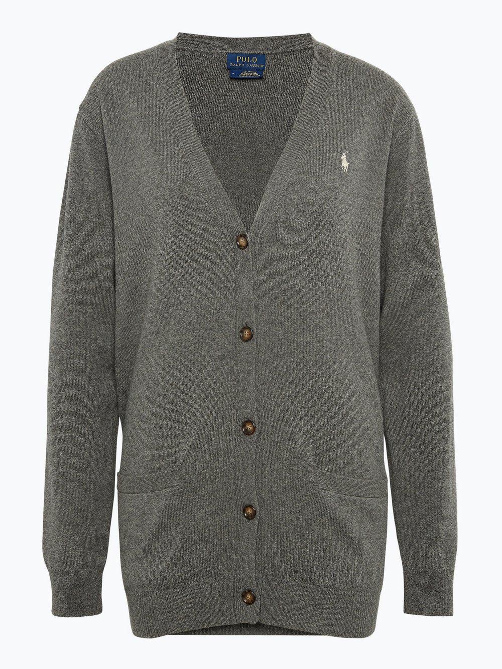 finest selection 5d1a7 9da5f Polo Ralph Lauren Damen Strickjacke aus Merinowolle online ...