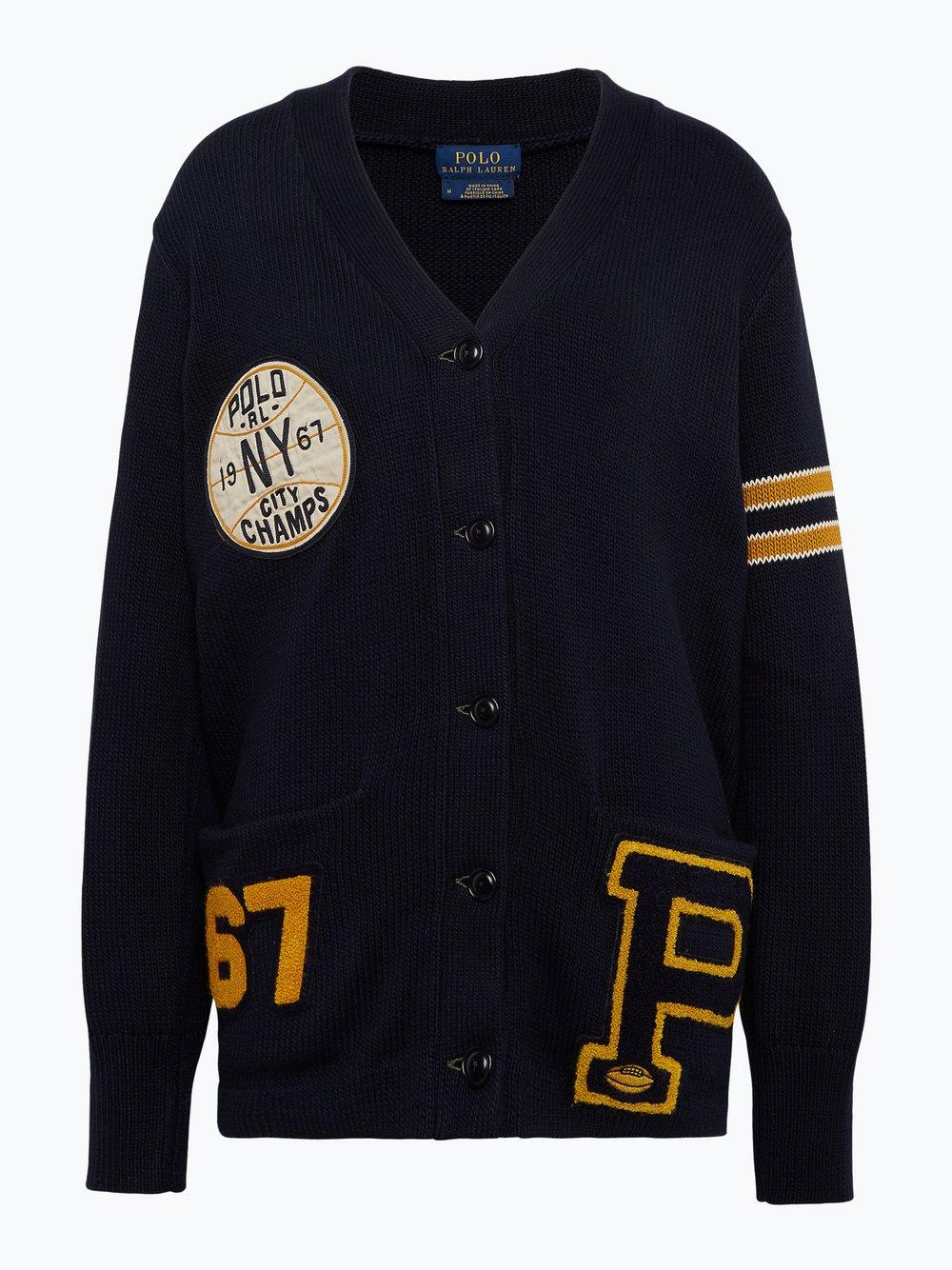 size 40 3b022 e82e5 Polo Ralph Lauren Damen Strickjacke online kaufen   VANGRAAF.COM