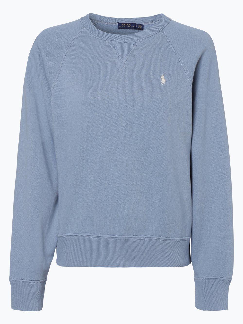 Polo Ralph Lauren Damen Sweatshirt online kaufen   VANGRAAF.COM