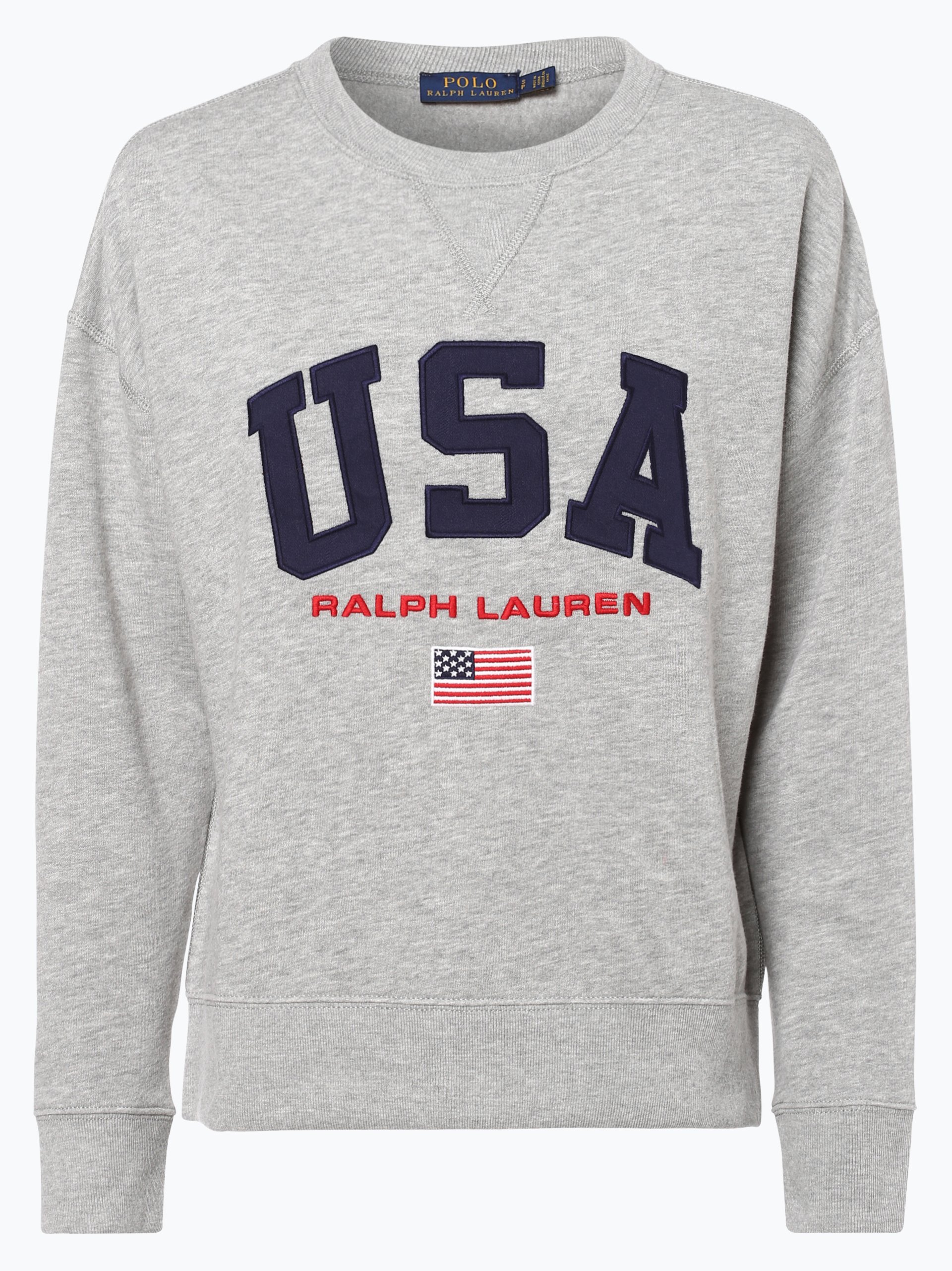 polo ralph lauren damen sweatshirt online kaufen. Black Bedroom Furniture Sets. Home Design Ideas