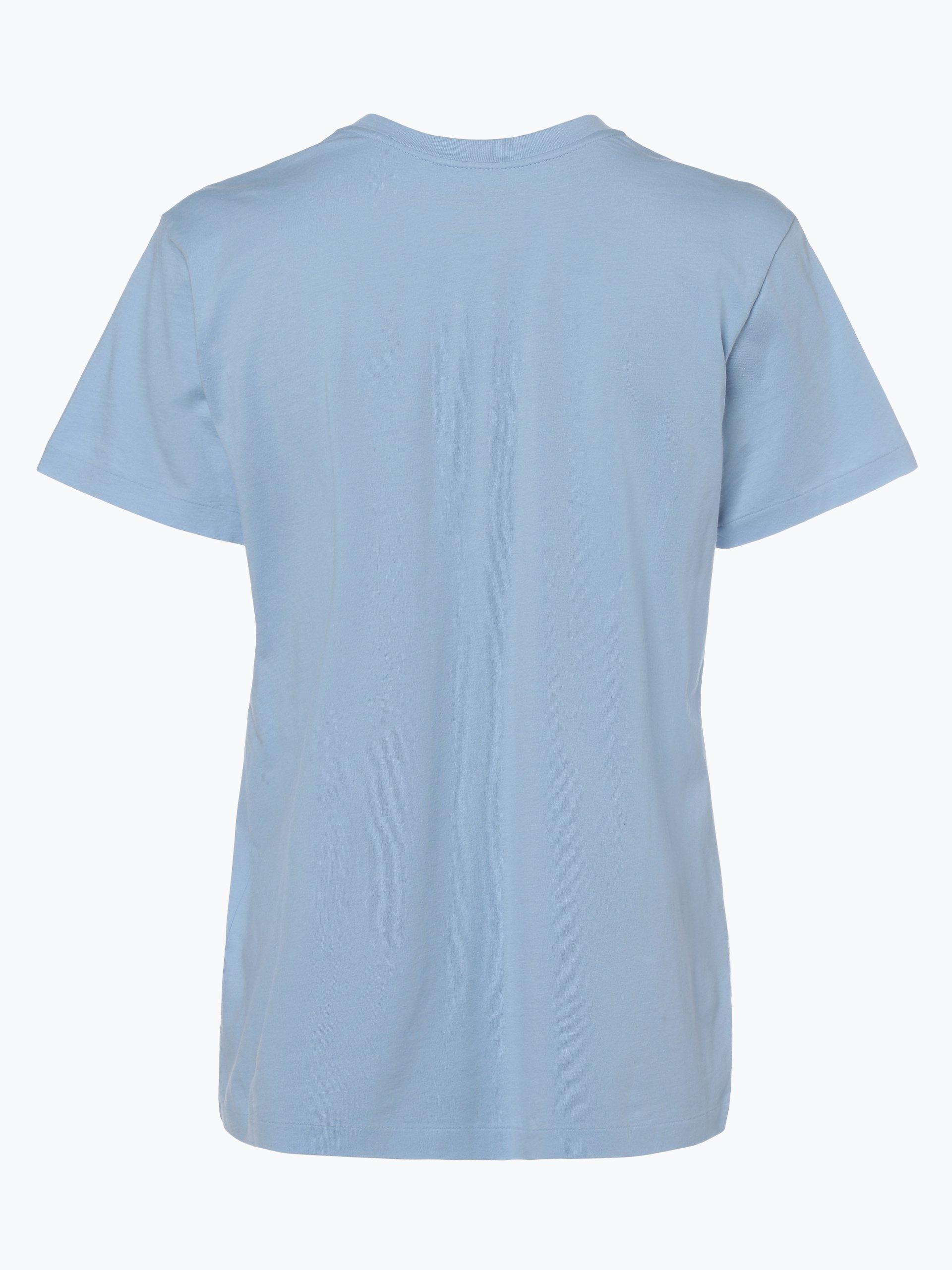 Polo Ralph Lauren Damen T-Shirt - The Big Shirt