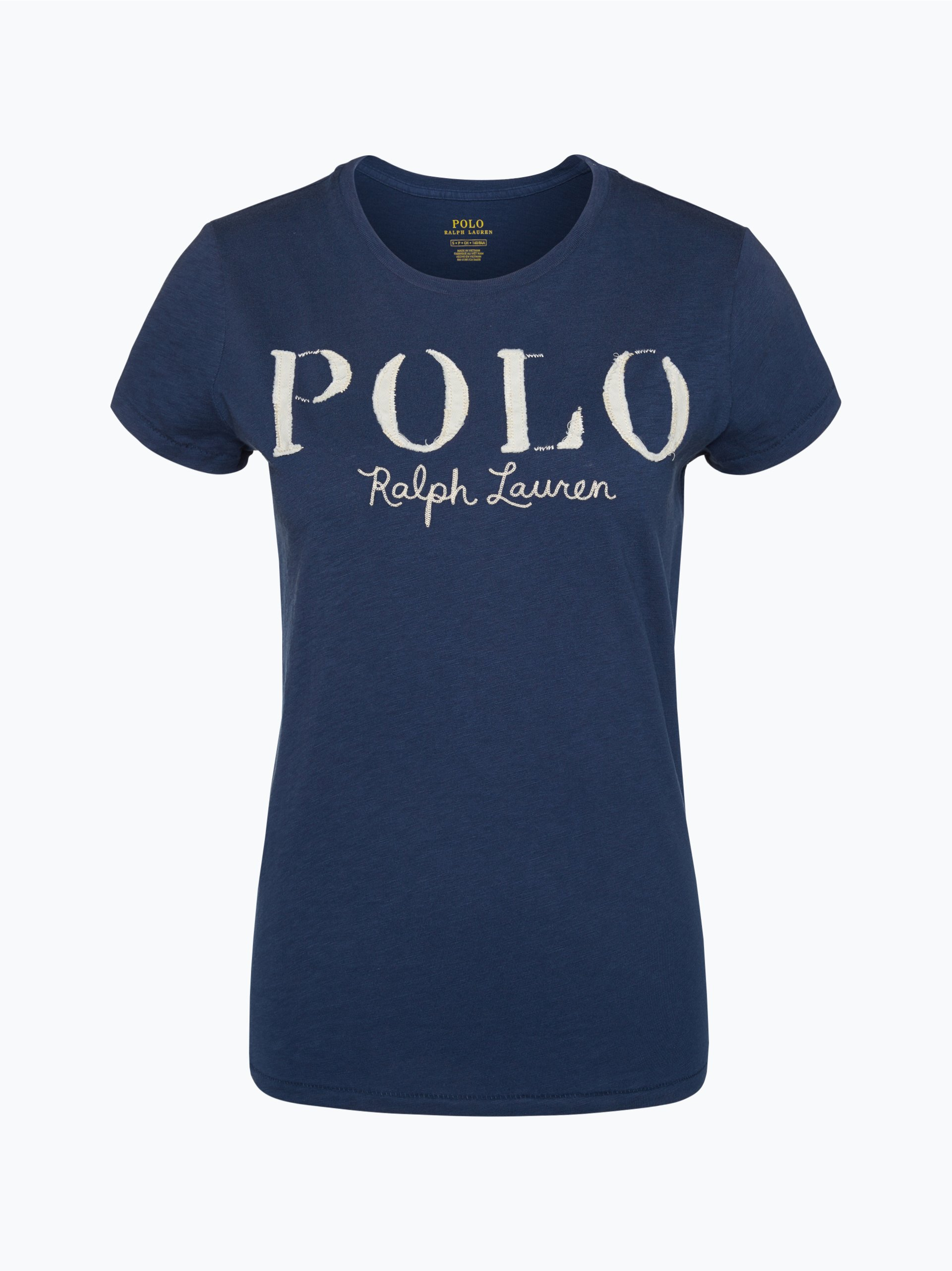 polo ralph lauren damen t shirt online kaufen peek und. Black Bedroom Furniture Sets. Home Design Ideas