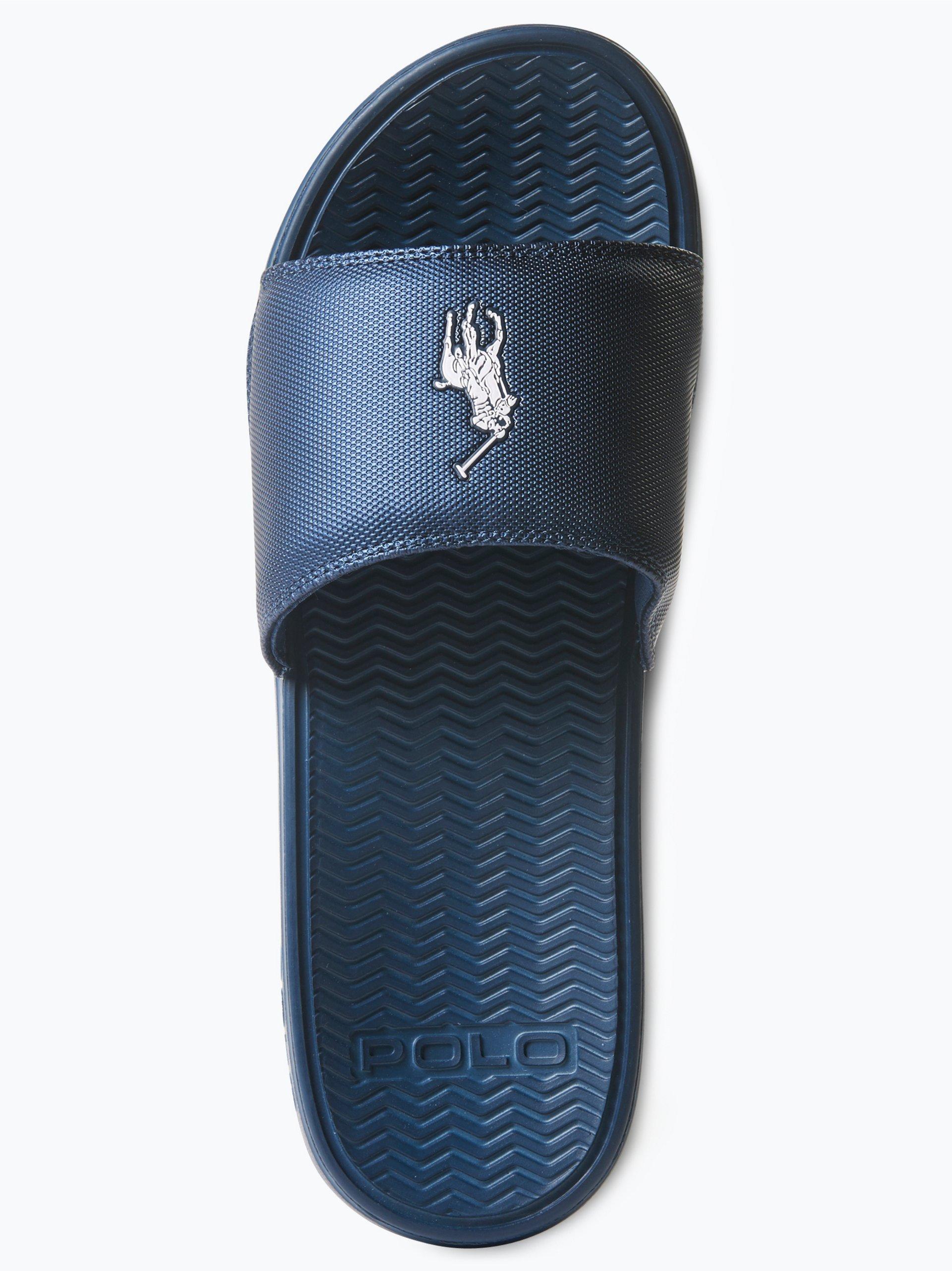 Polo Ralph Lauren Herren Badeschuhe online kaufen   VANGRAAF.COM