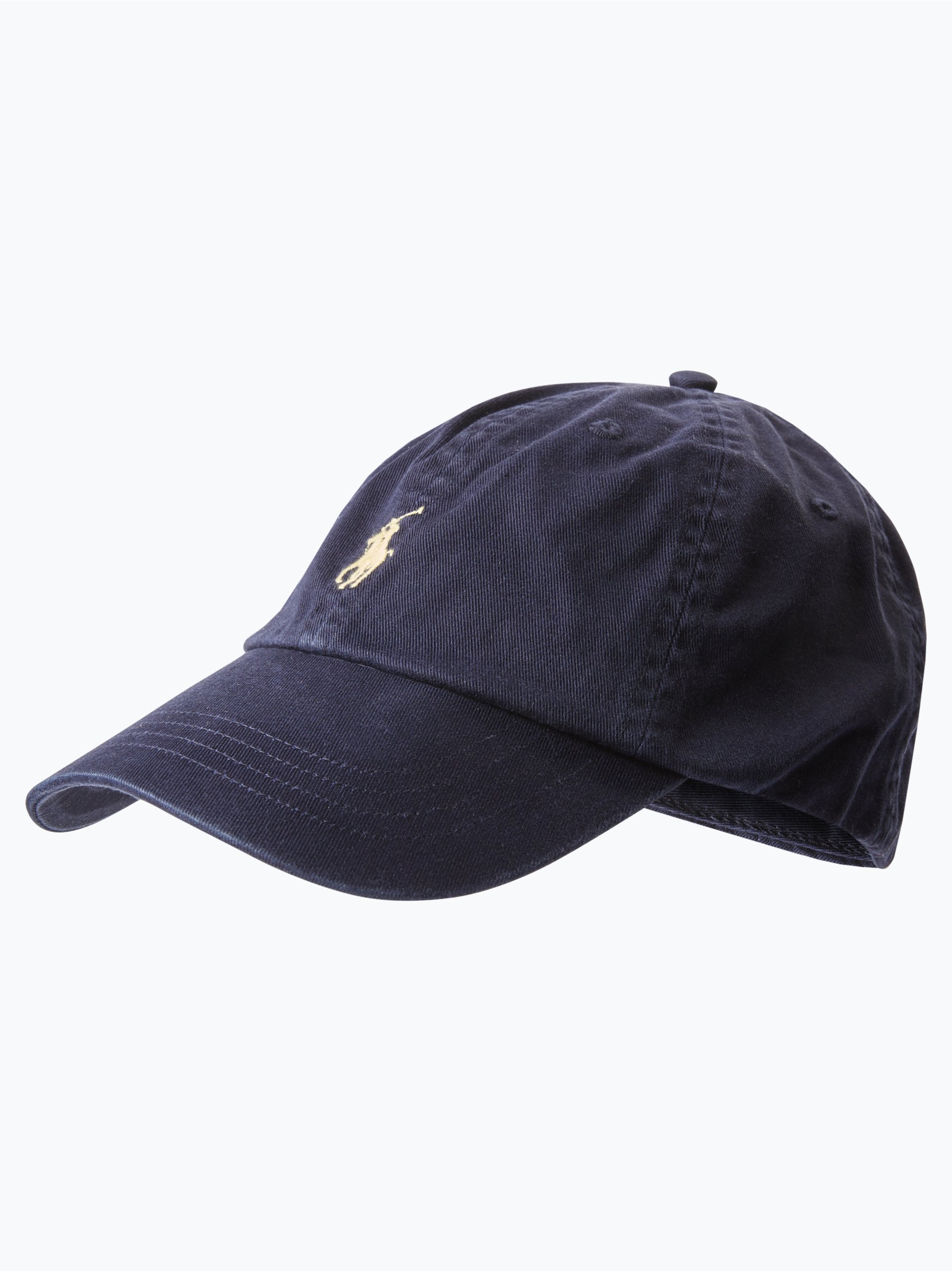 polo ralph lauren herren cap classic sport cap marine uni online kaufen vangraaf com. Black Bedroom Furniture Sets. Home Design Ideas