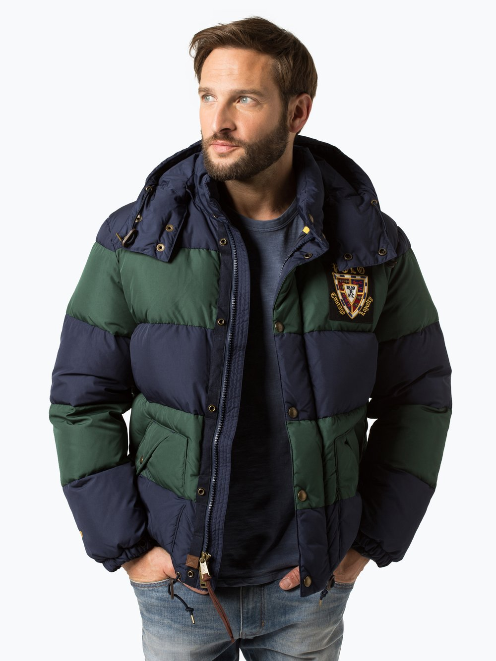 Polo Ralph Lauren Herren Daunenjacke online kaufen | PEEK