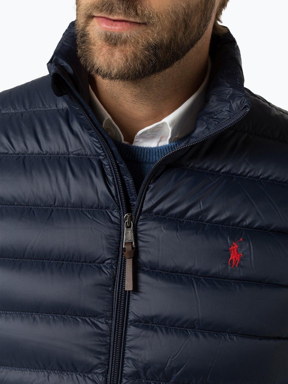 marktfähig neueste Kollektion neue angebote Polo Ralph Lauren Herren Daunenweste online kaufen | PEEK ...