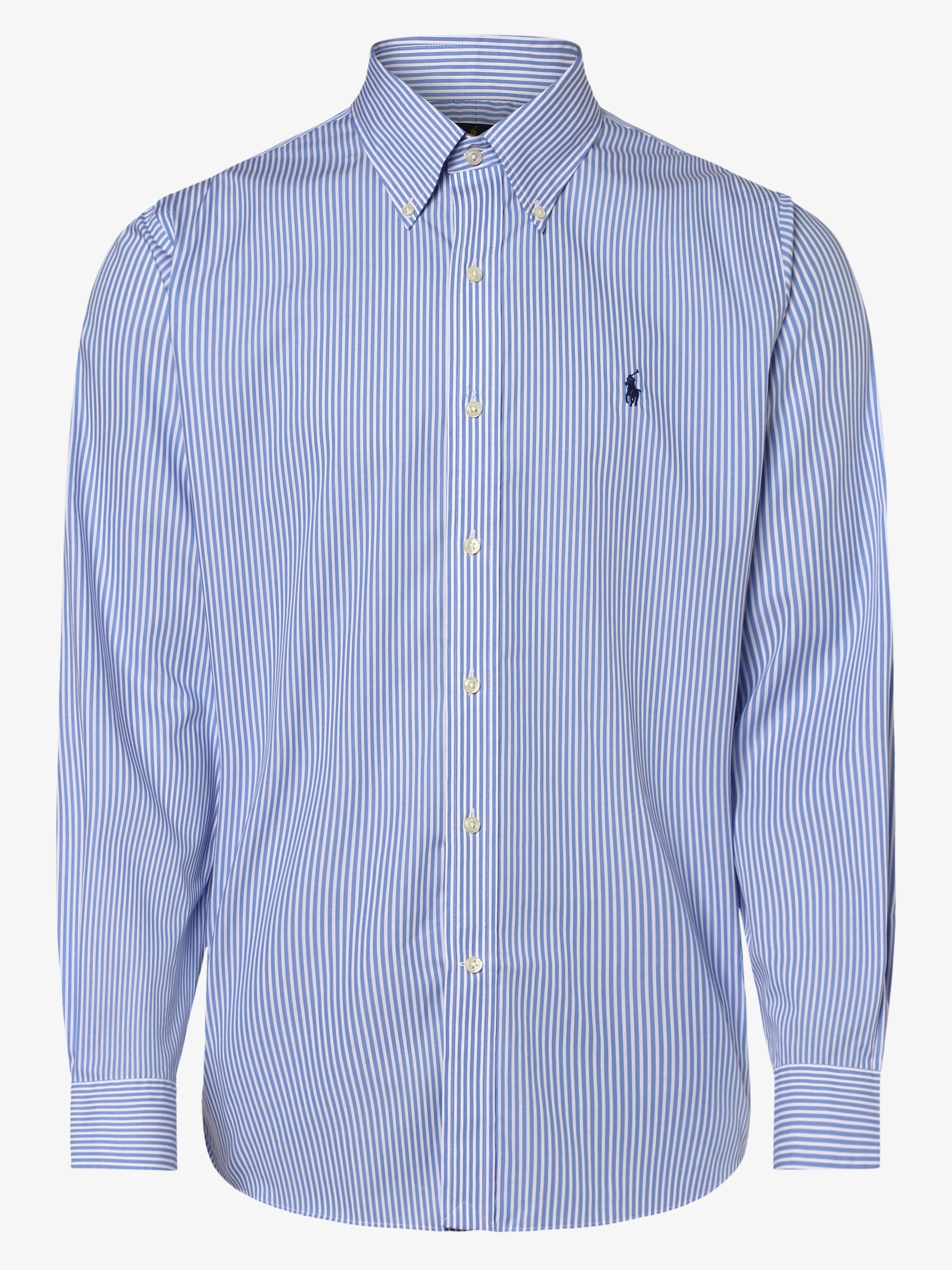 Polo Ralph Lauren Herren Hemd - Bügelleicht - Custom fit