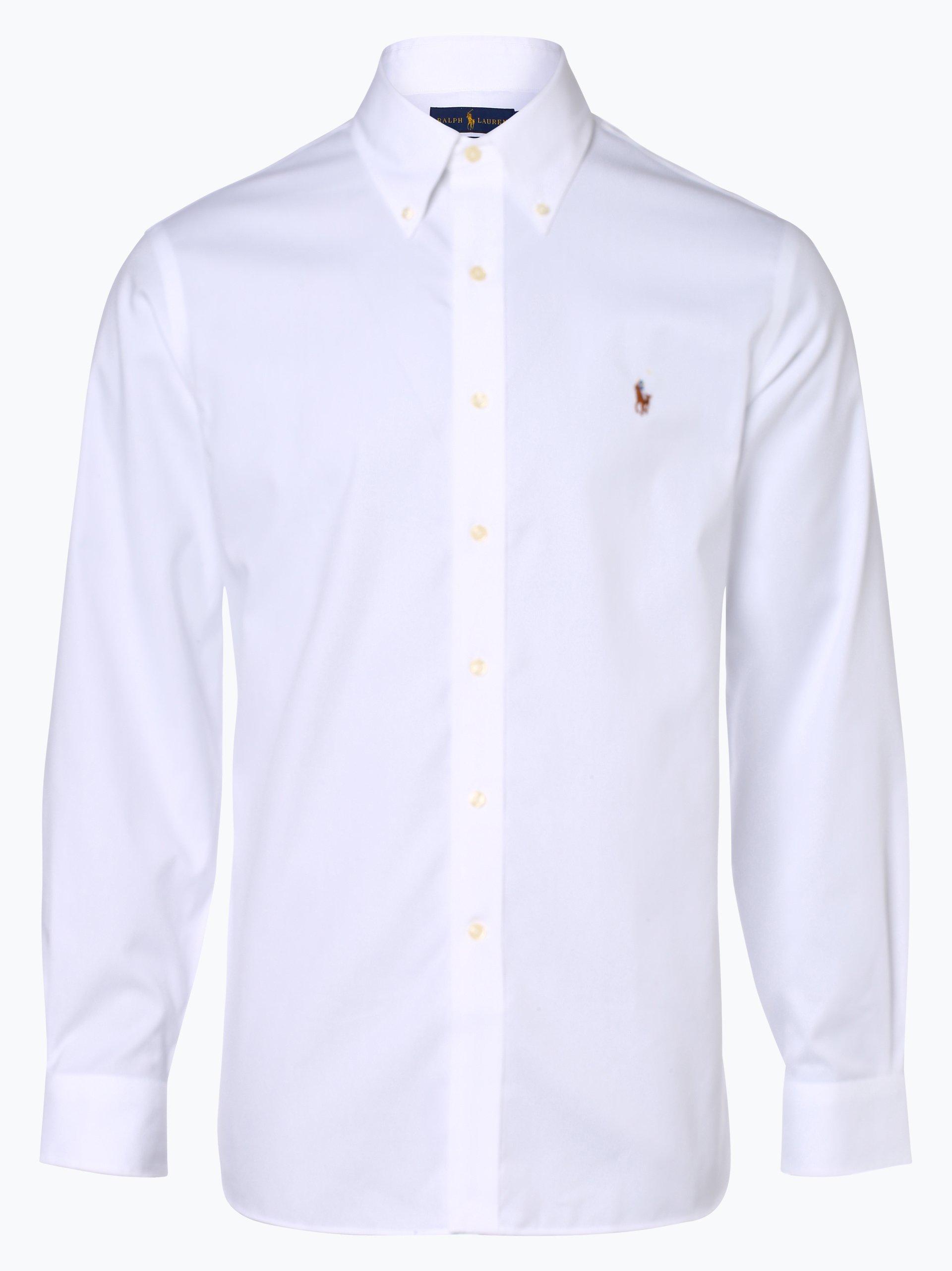 Polo Ralph Lauren Herren Hemd Bügelleicht