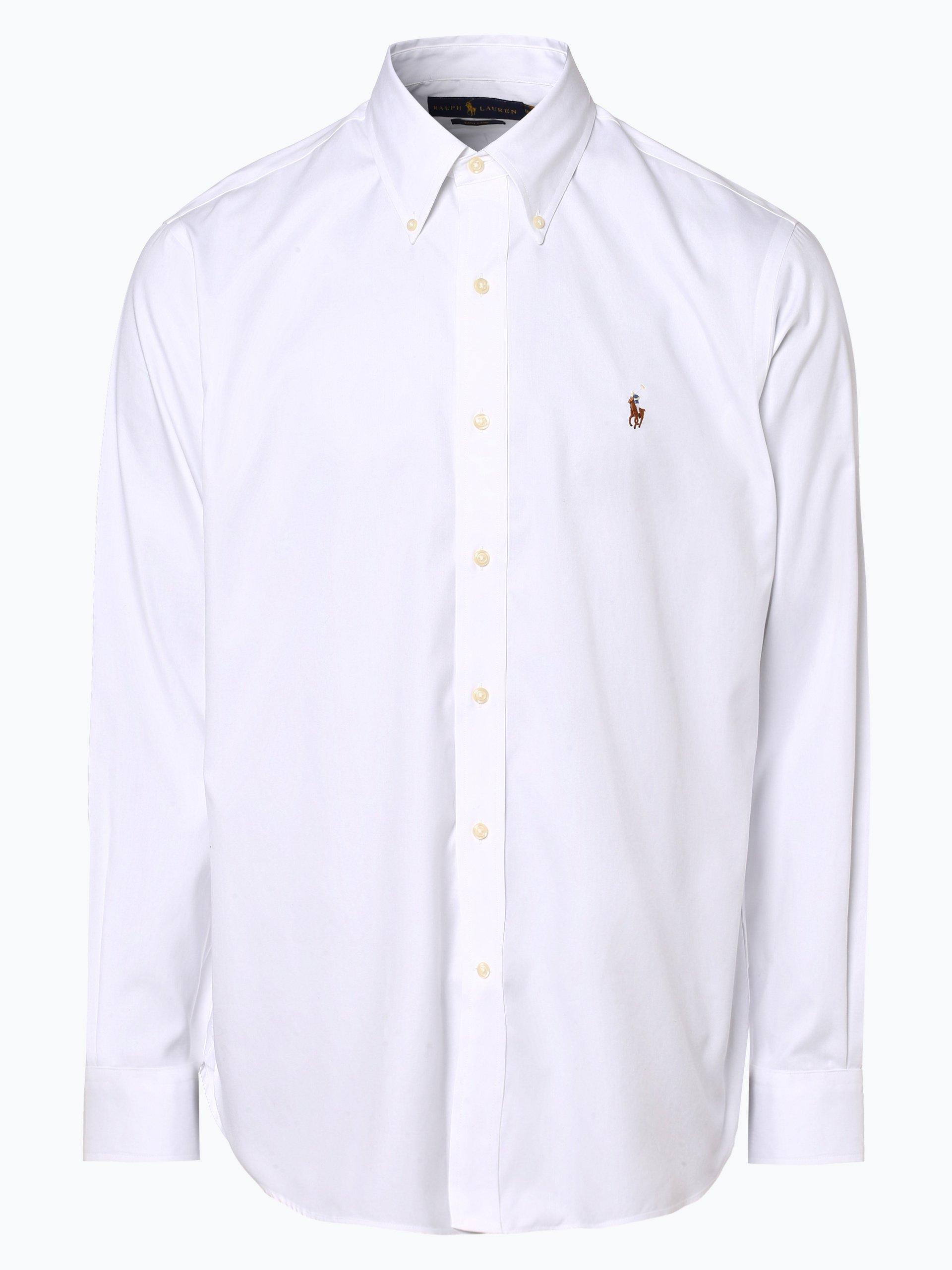 Polo Ralph Lauren Herren Hemd - Bügelleicht