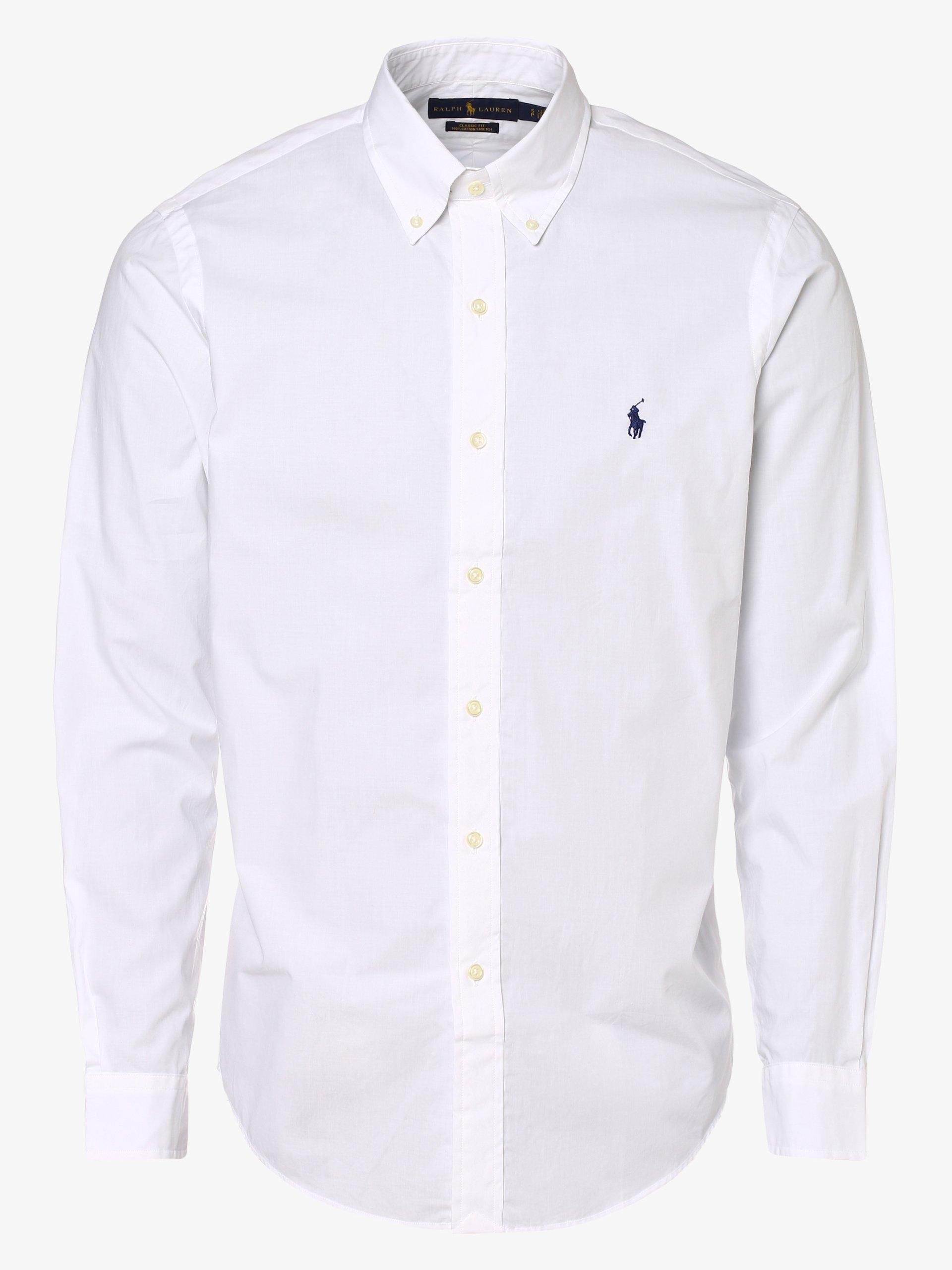 Polo Ralph Lauren Herren Hemd - Classic Fit