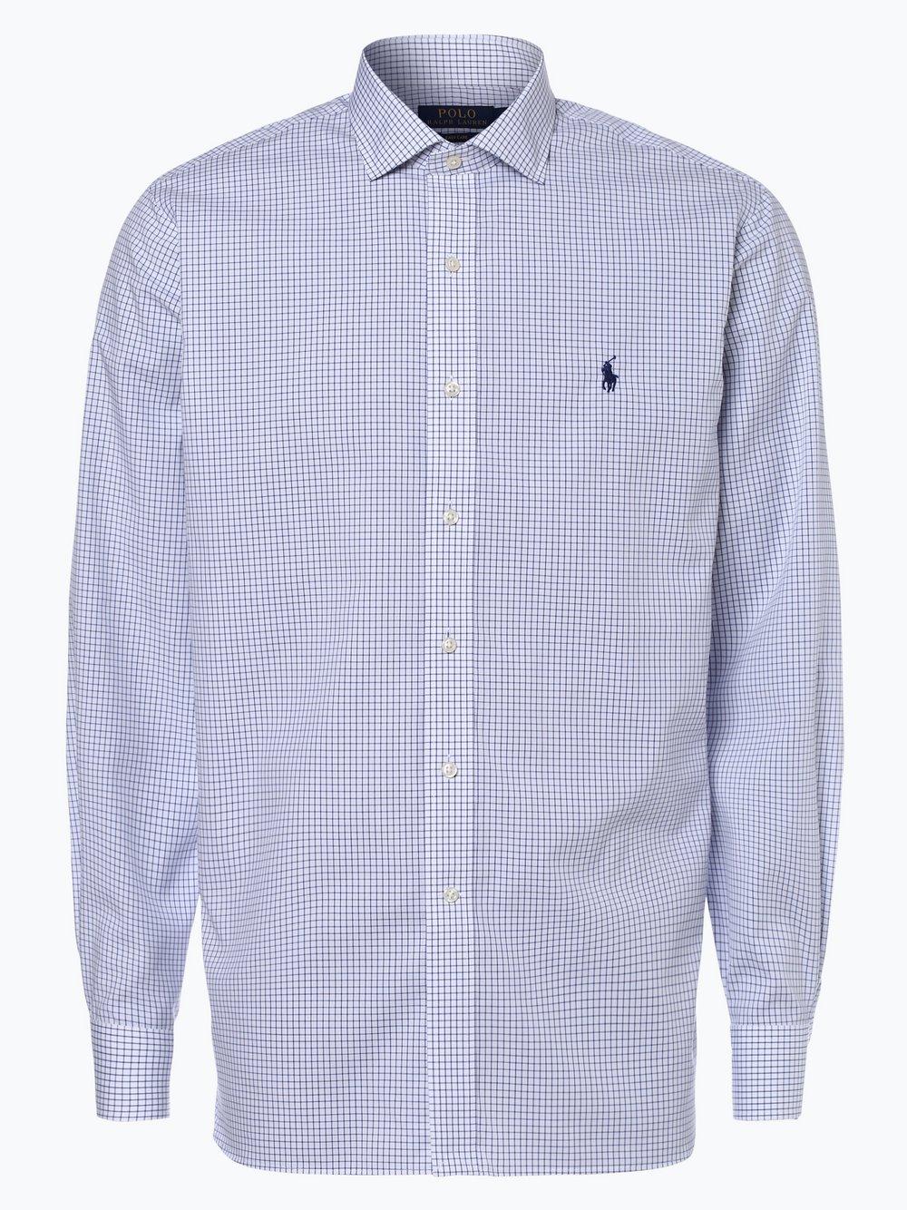 f53a0ea86a3a Polo Ralph Lauren Herren Hemd Comfort Fit Bügelleicht  2  online ...