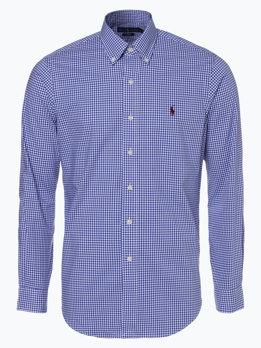 a8c960eb78d2 Polo Ralph Lauren Herren Hemd - Regular Fit  2  online kaufen   PEEK ...
