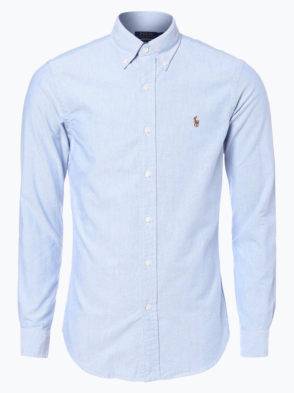 db07e60c183648 Polo Ralph Lauren Herren Hemd Slim Fit online kaufen