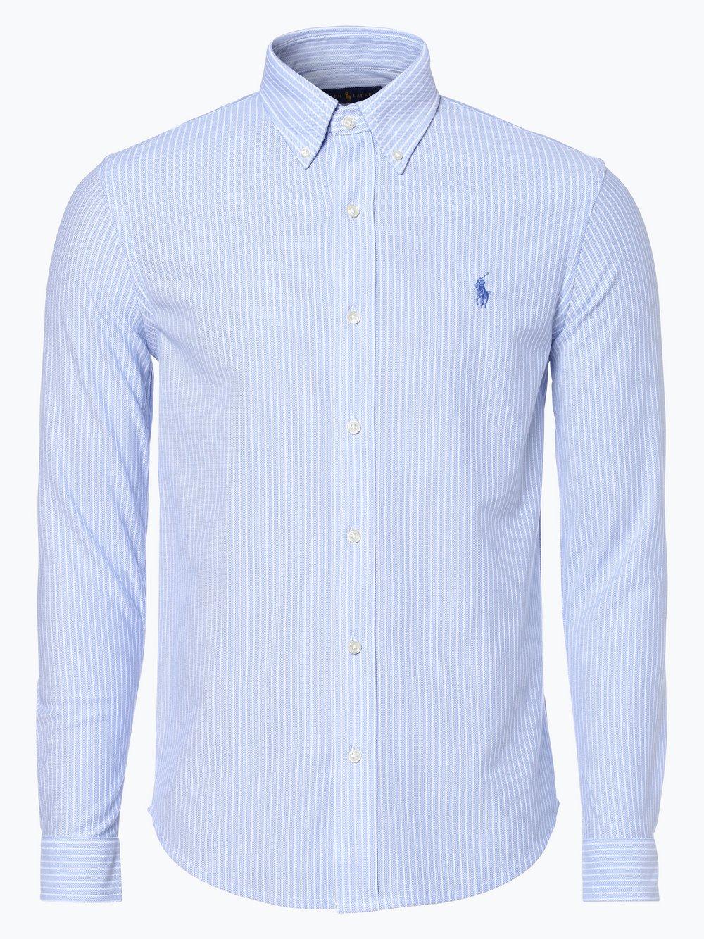 dcee3dea06df Polo Ralph Lauren Herren Hemd Slim Fit  2  online kaufen   PEEK-UND ...
