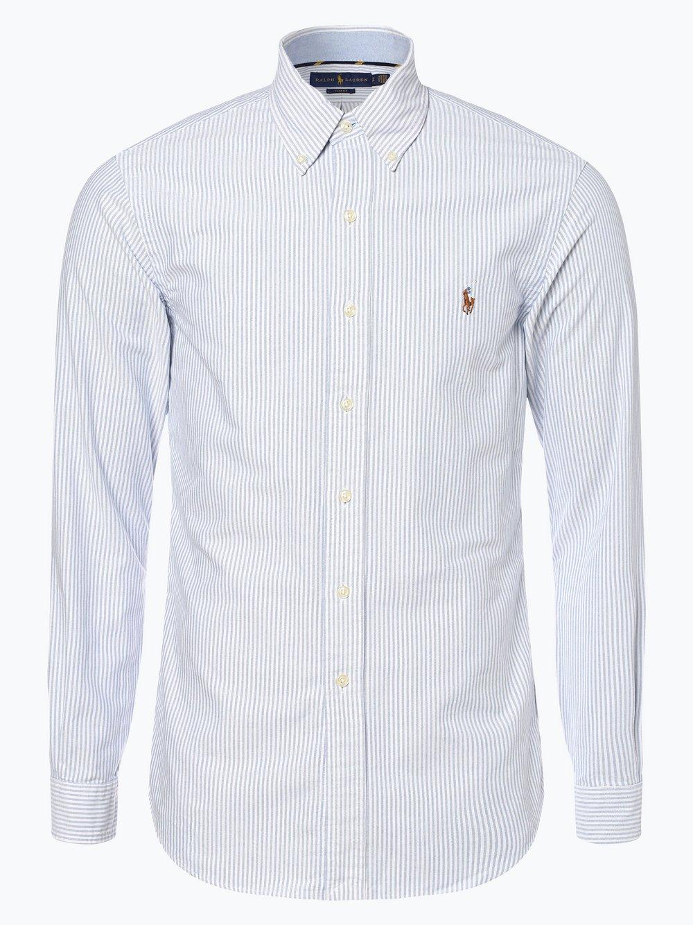 1783a9da4fe7 Polo Ralph Lauren Herren Hemd - Slim Fit  2  online kaufen   PEEK ...