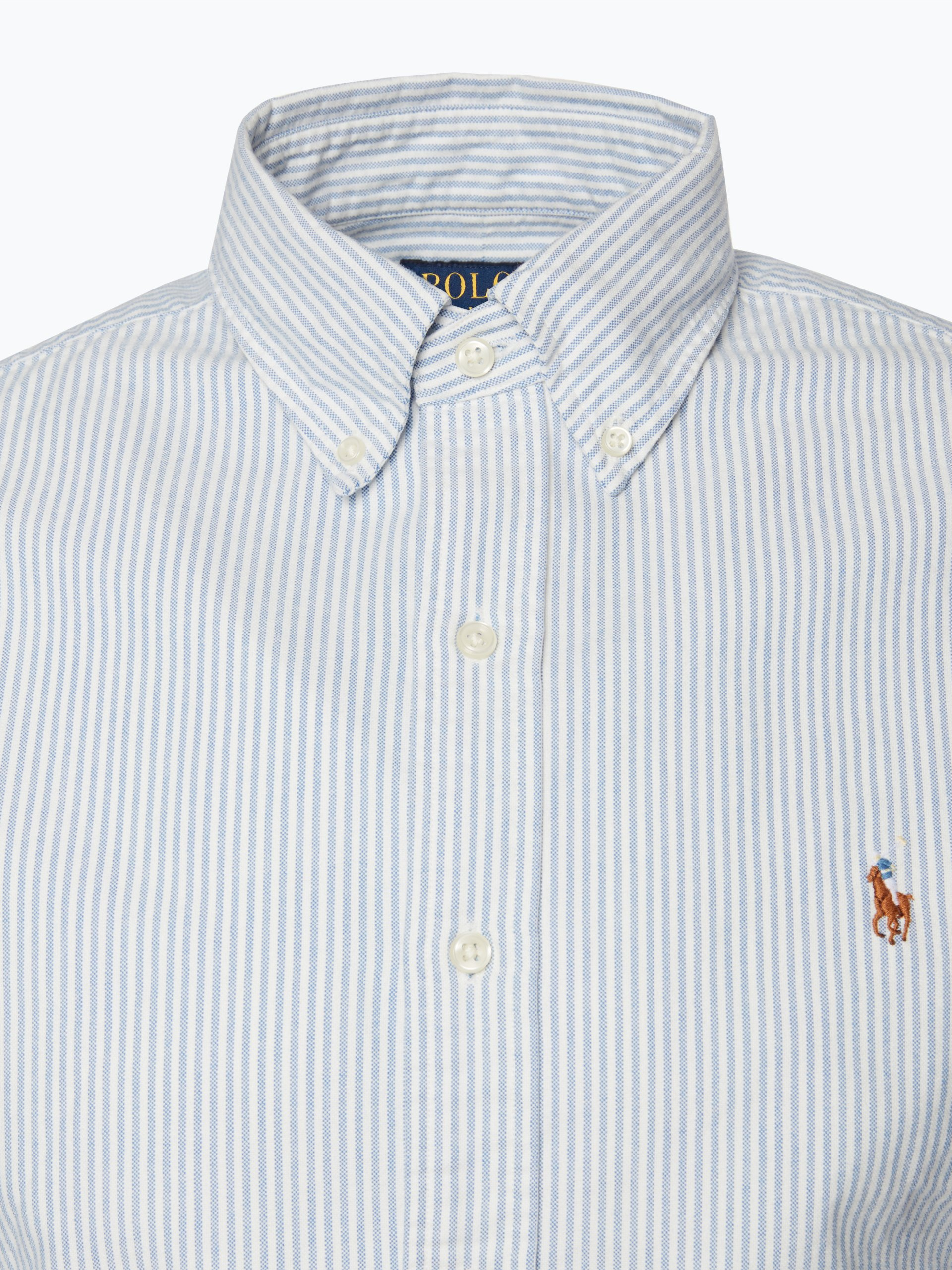 Polo Ralph Lauren Herren Hemd Slim Fit