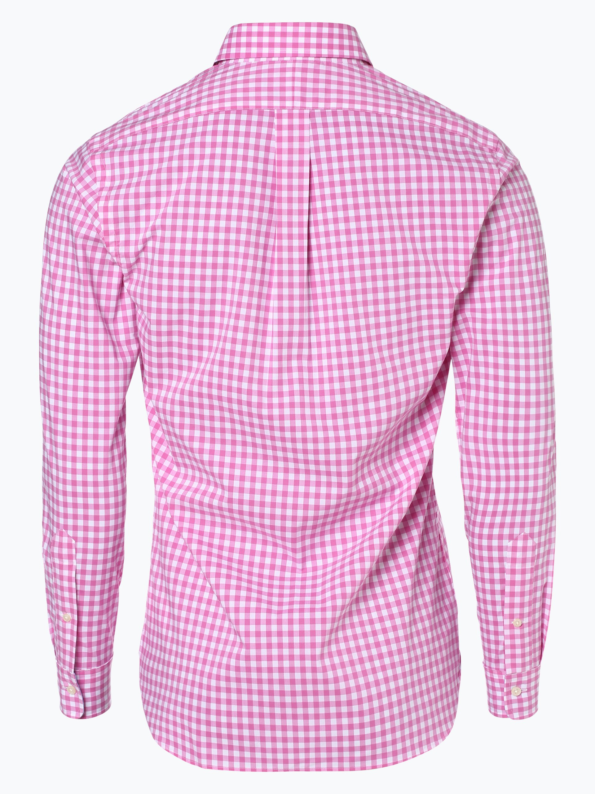 Polo Ralph Lauren Herren Hemd Slim Fit