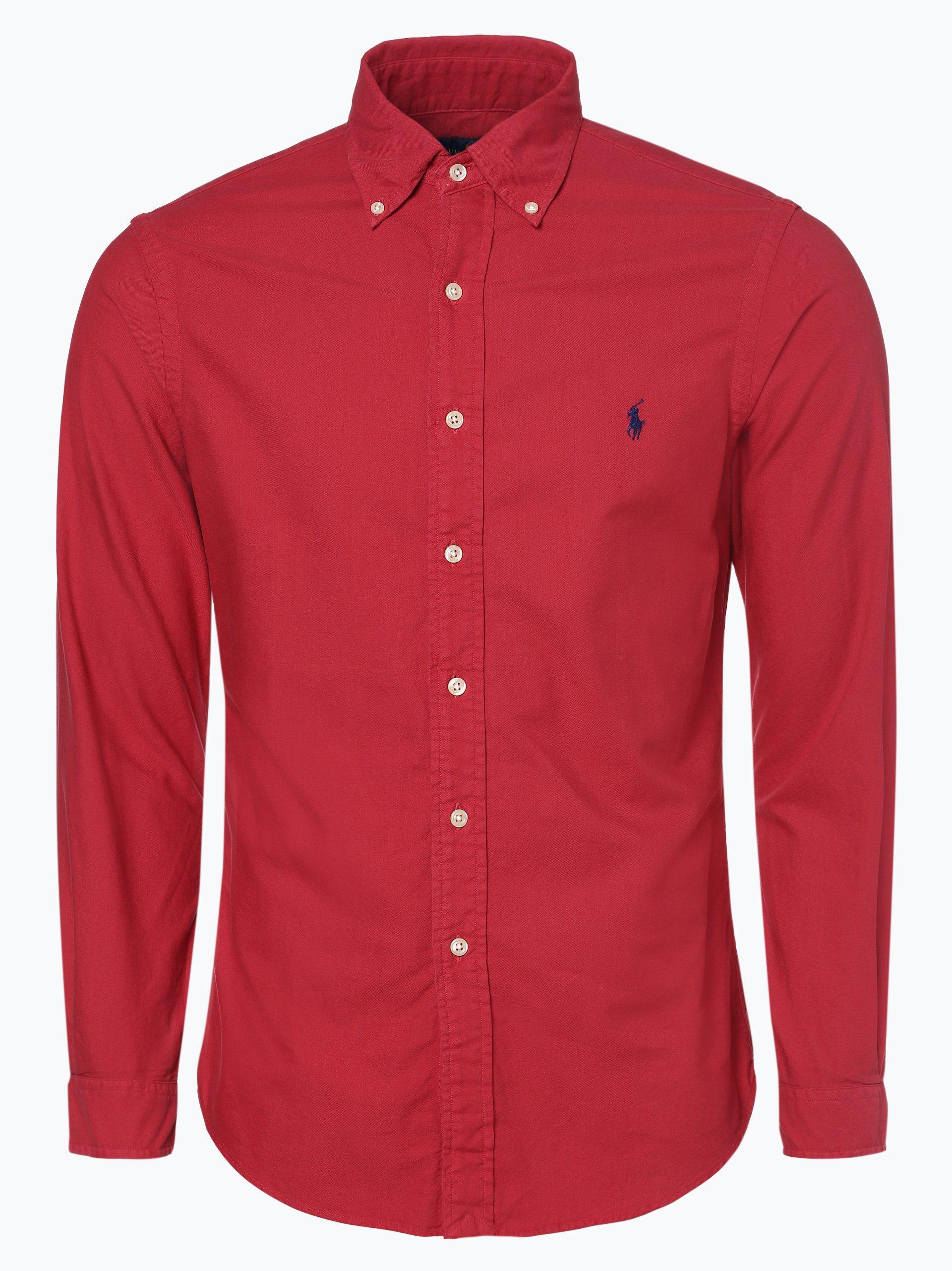 Polo Ralph Lauren Herren Hemd - Slim Fit