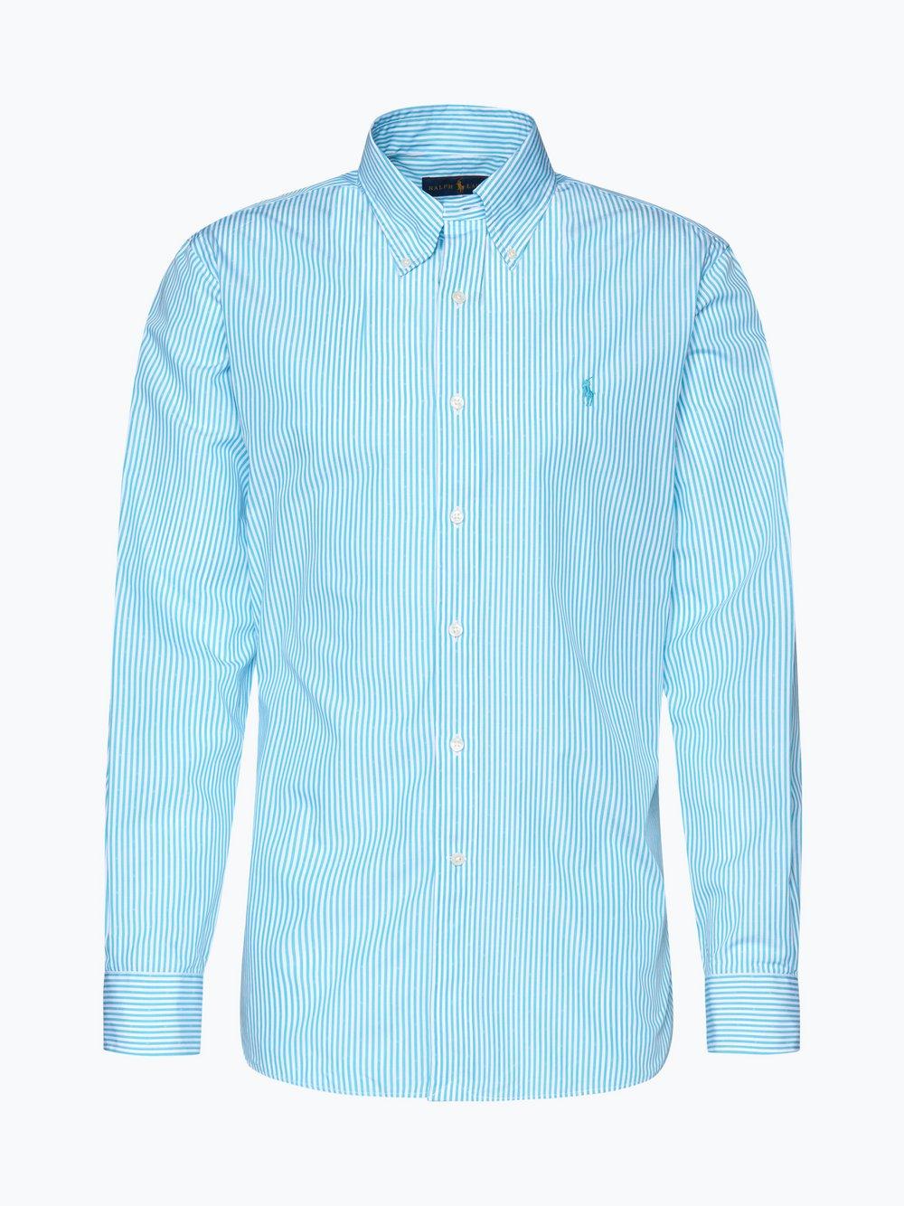 4672fa0dc0bf Polo Ralph Lauren Herren Hemd  2  online kaufen   PEEK-UND ...