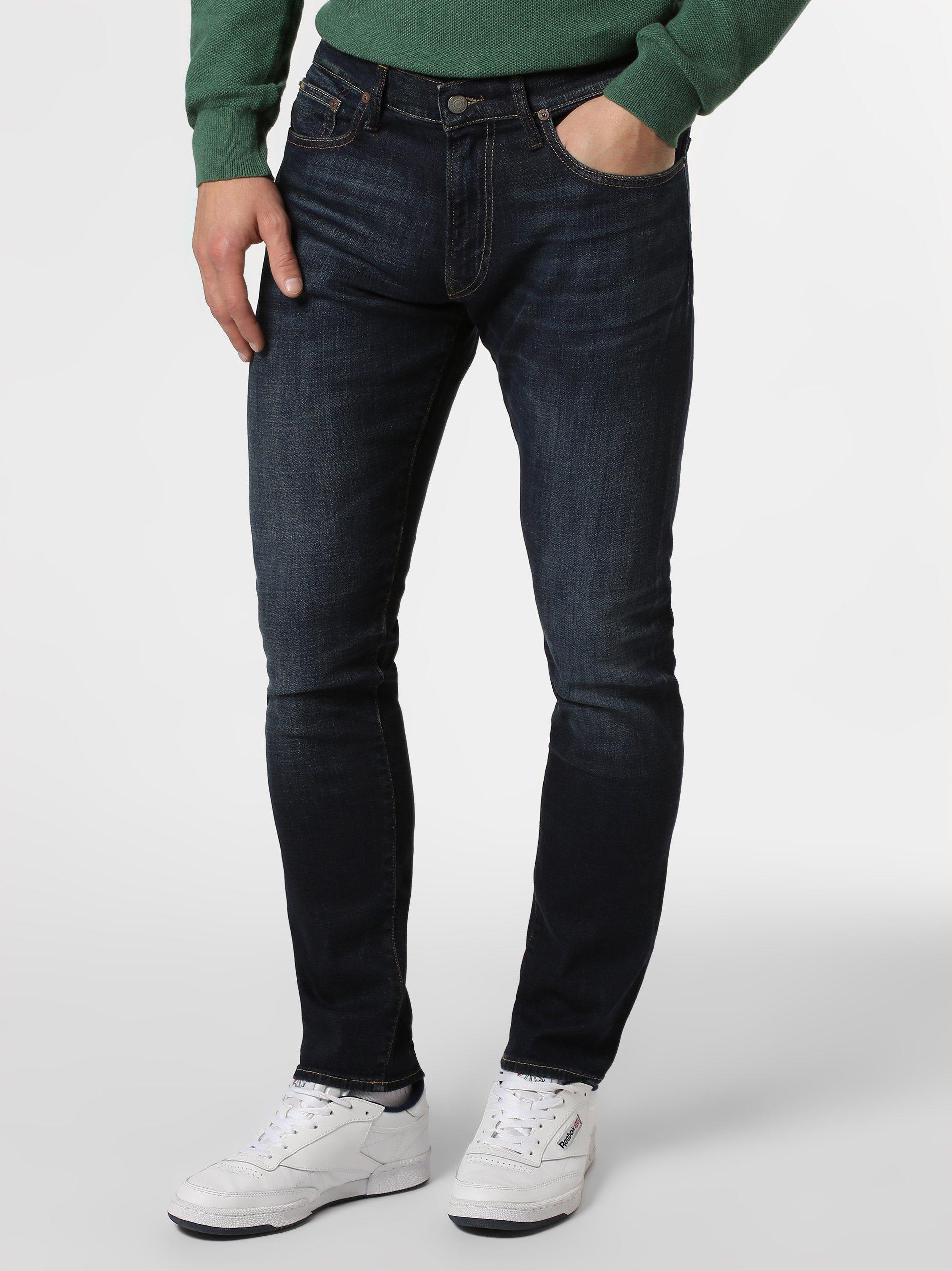 Polo Ralph Lauren Herren Jeans - The Sullivan Slim