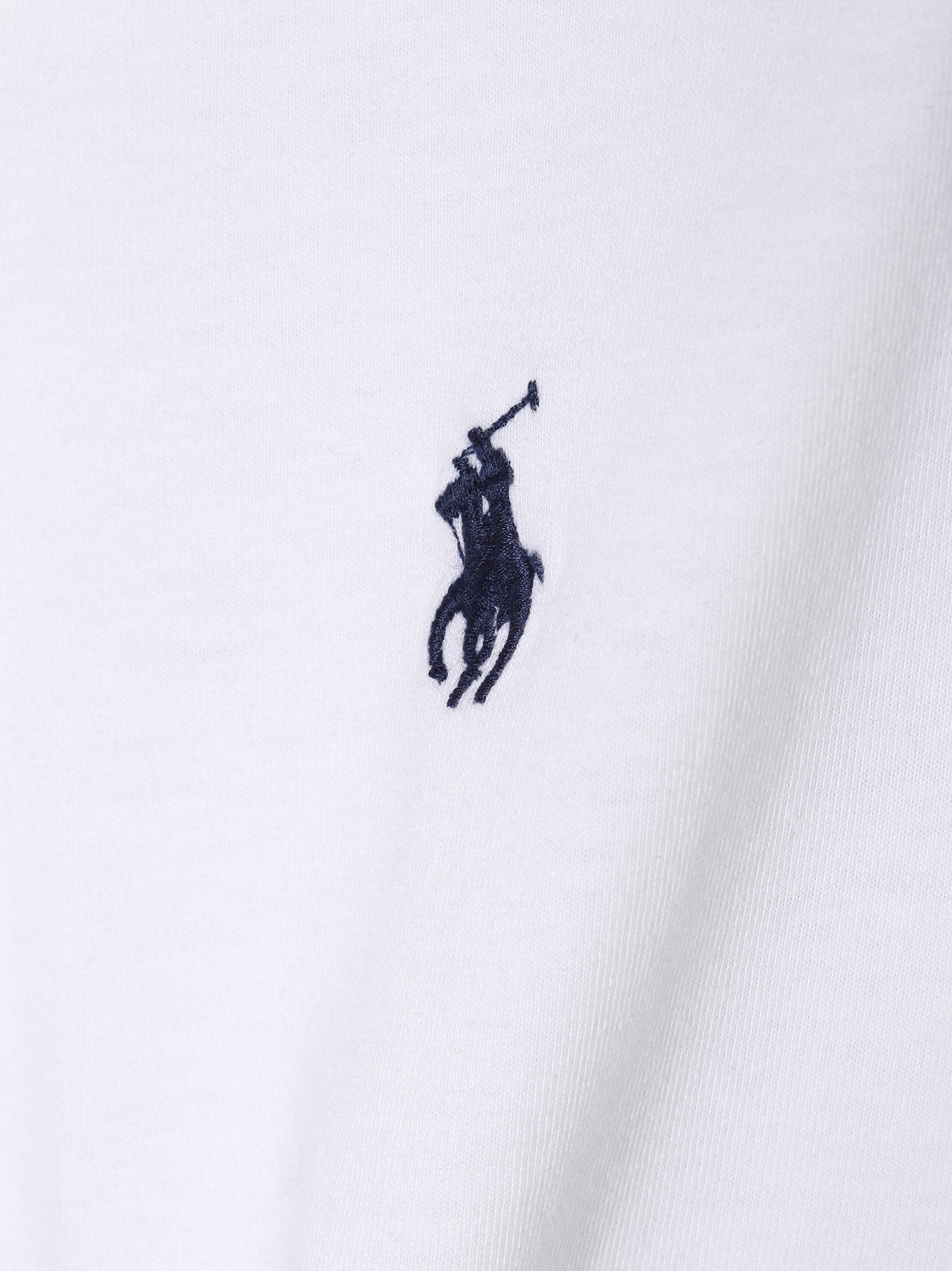 Polo Ralph Lauren Herren Langarmshirt - Custom Slim Fit