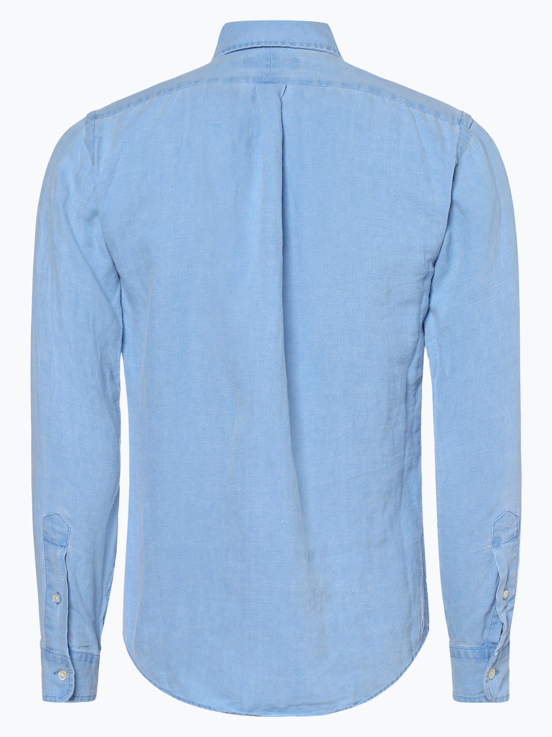 Polo Ralph Lauren Herren Leinenhemd - Slim Fit