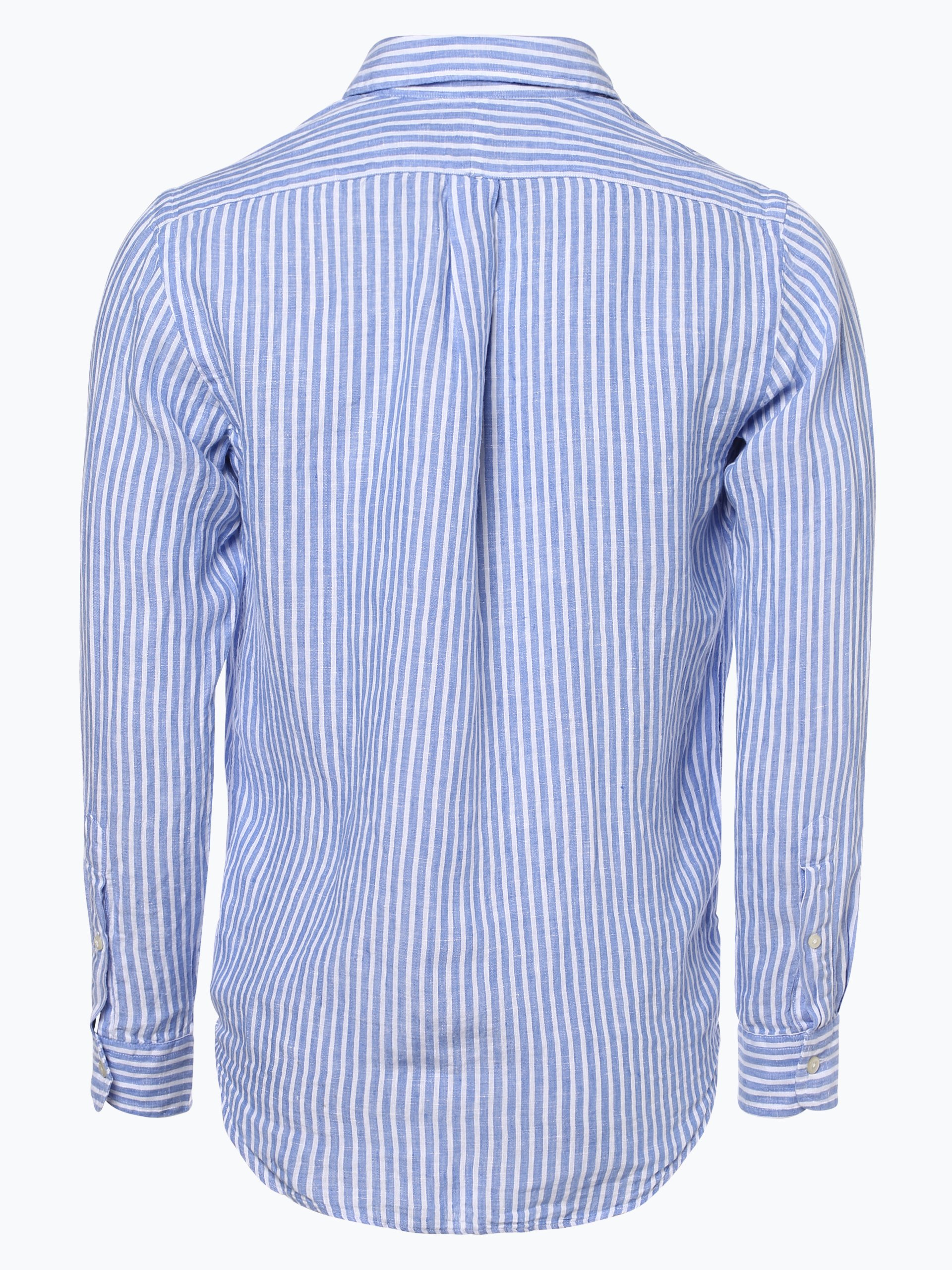 Polo Ralph Lauren Herren Leinenhemd