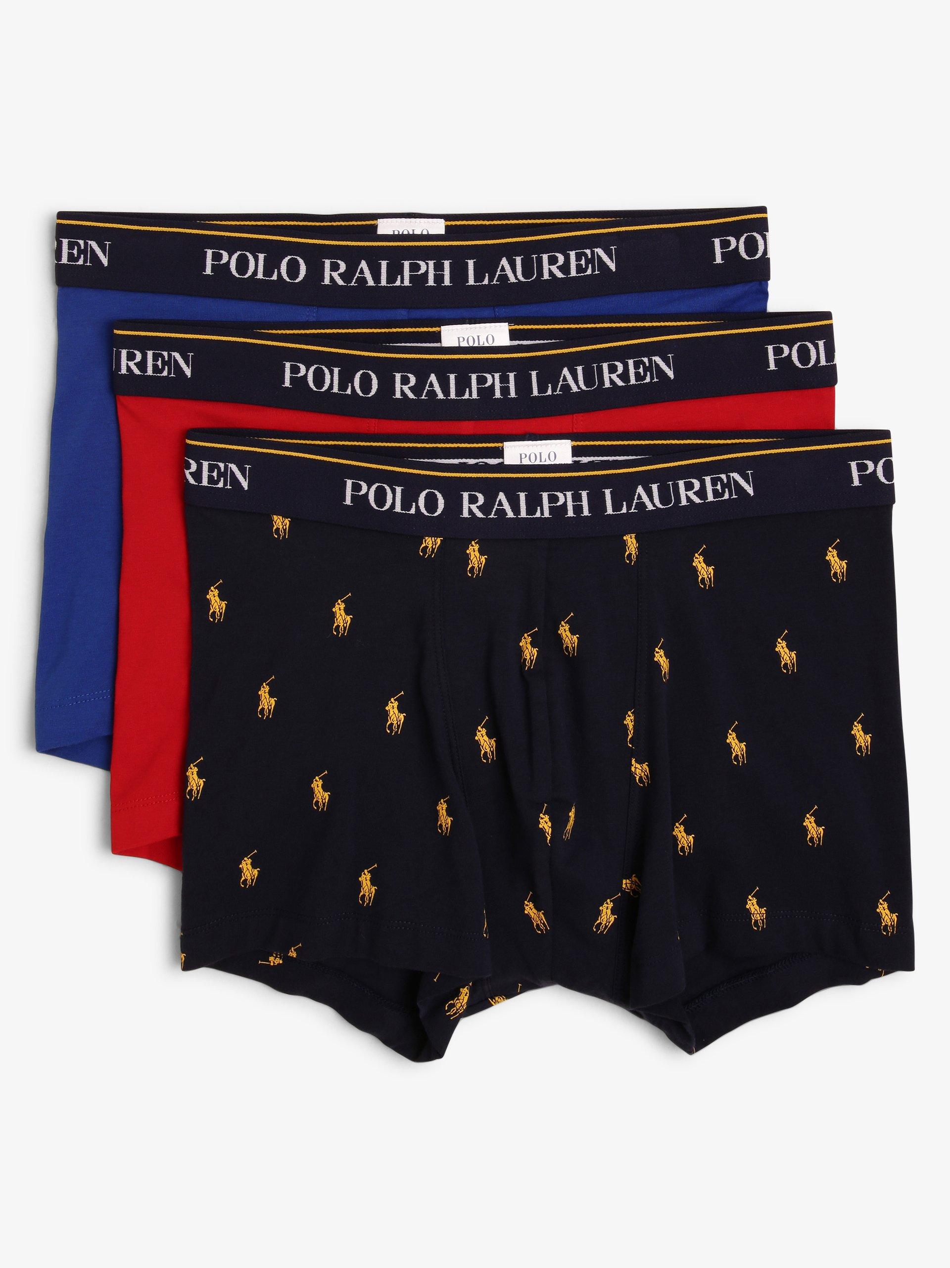 Polo Ralph Lauren Herren Pants im 3er-Pack