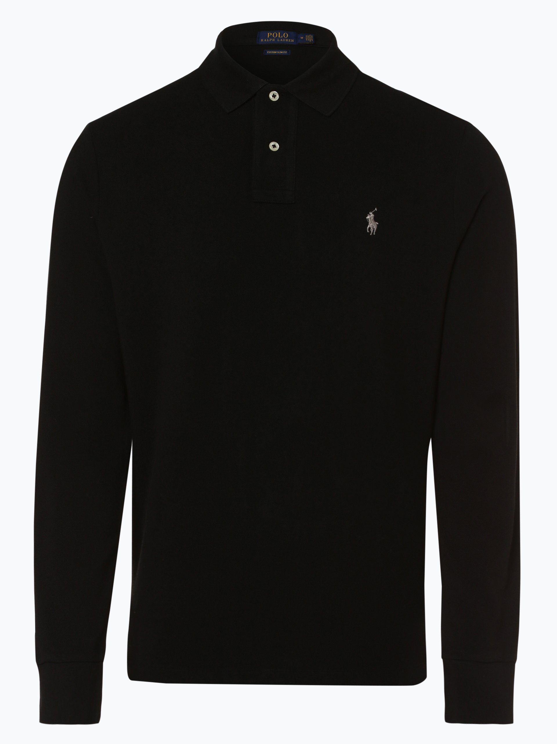 Polo Ralph Lauren Herren Poloshirt - Custom Slim Fit