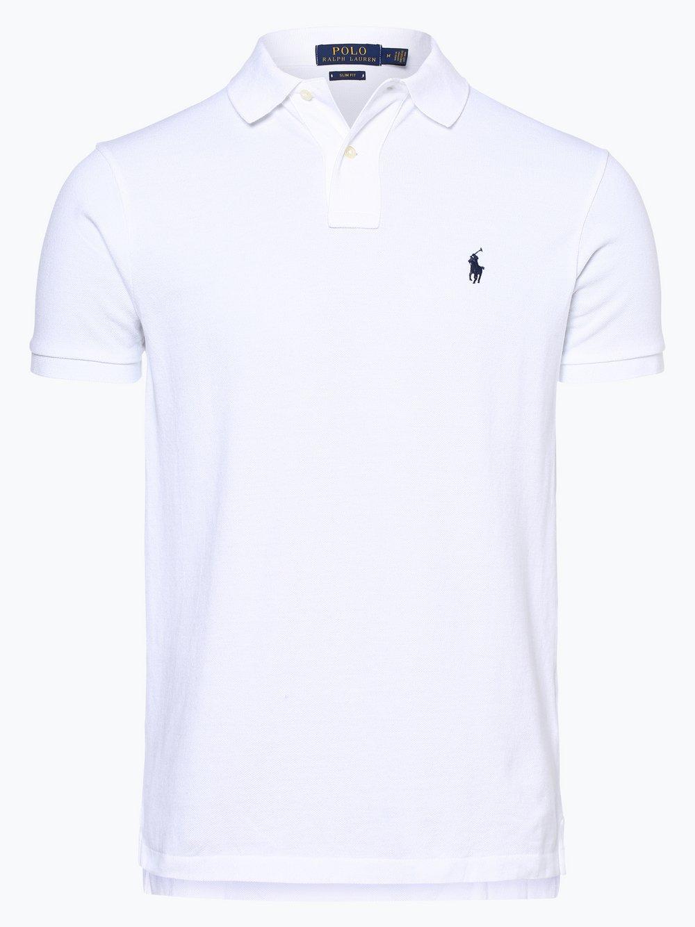 6b2beb6f420450 Polo Ralph Lauren Herren Poloshirt - Slim Fit online kaufen ...
